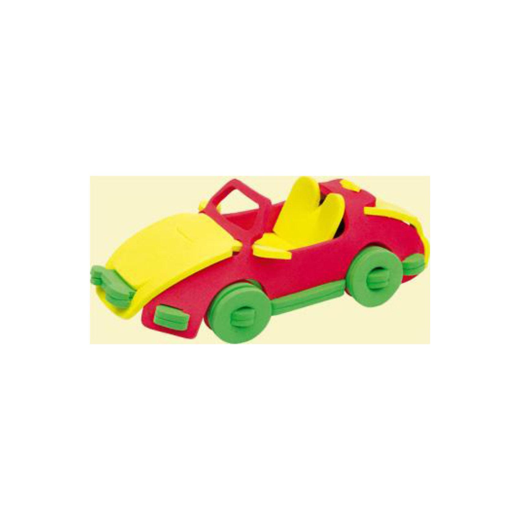 Фантазер Набор Техник-АвтомобильКонструкторы для малышей<br>Конструктор из мягкого пластика для детей от 4 лет. Игрушка — АВТОМОБИЛЬ,  сделанная своими руками интерснее вдвойне.<br><br>Ширина мм: 185<br>Глубина мм: 220<br>Высота мм: 25<br>Вес г: 45<br>Возраст от месяцев: 96<br>Возраст до месяцев: 192<br>Пол: Унисекс<br>Возраст: Детский<br>SKU: 2355593