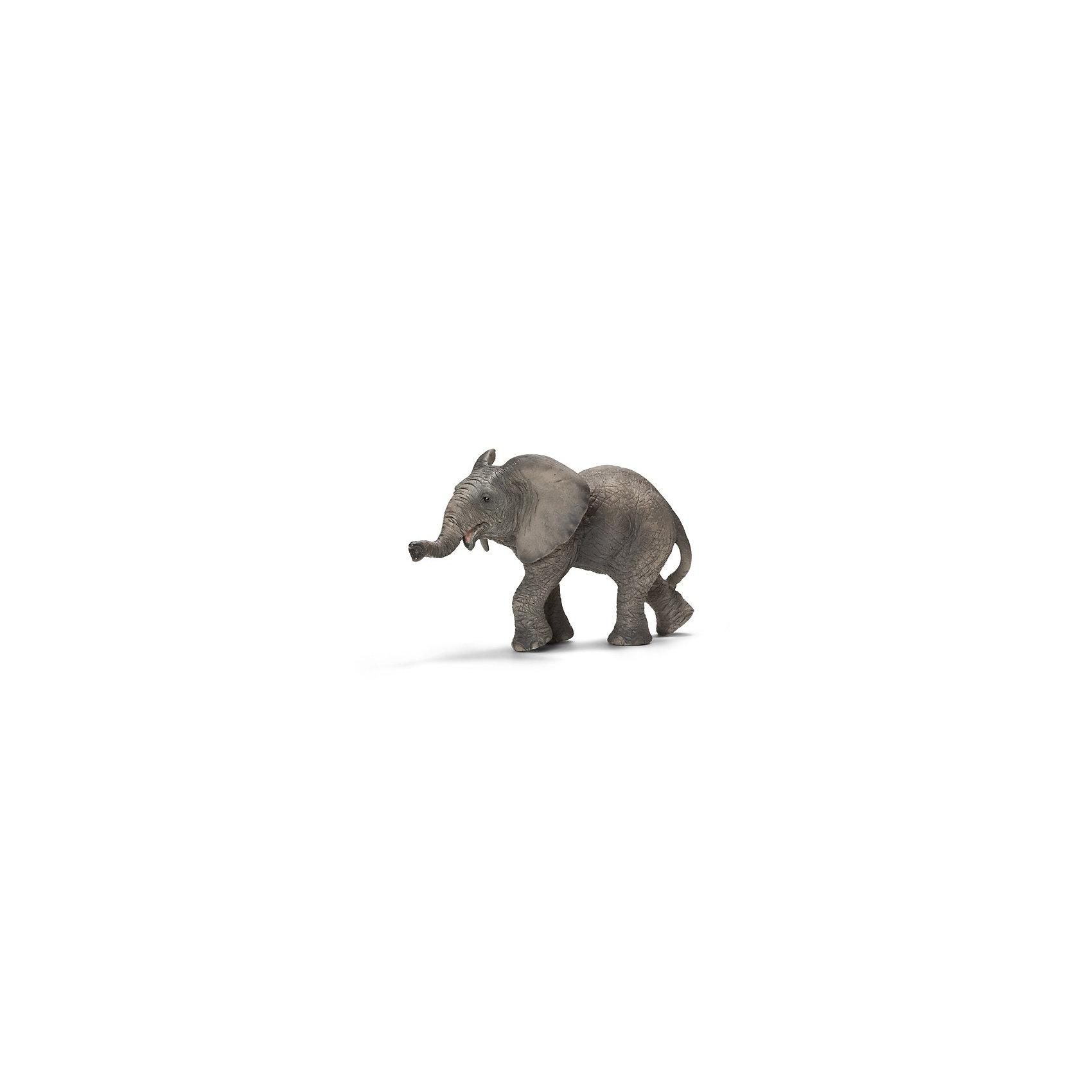 Африканский слон: детеныш, Schleich