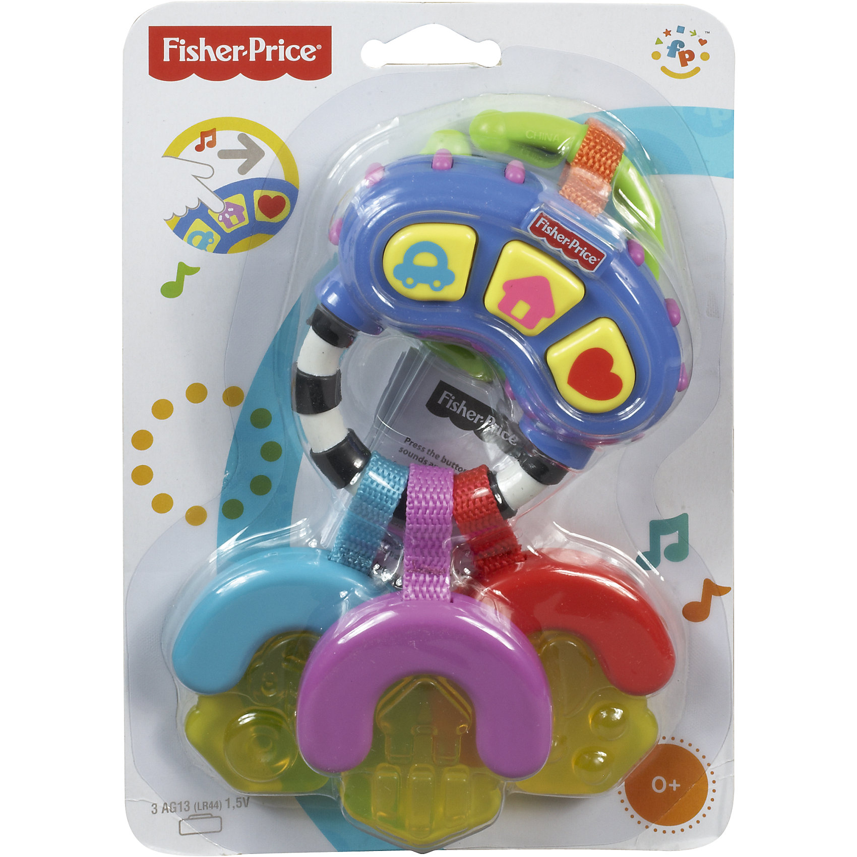 Fisher-Price ����������� ������� ������������� ������� (Mattel)