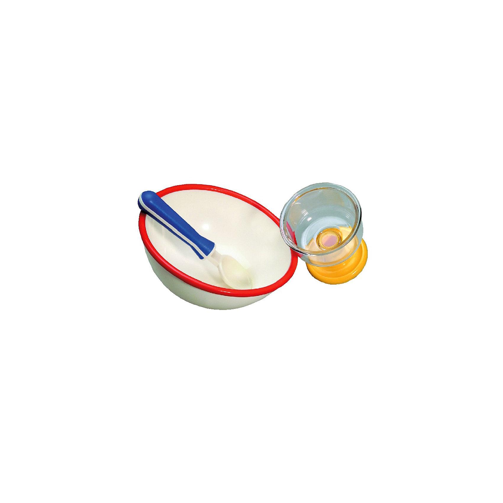 Spielstabil Набор для десерта 3 предмета