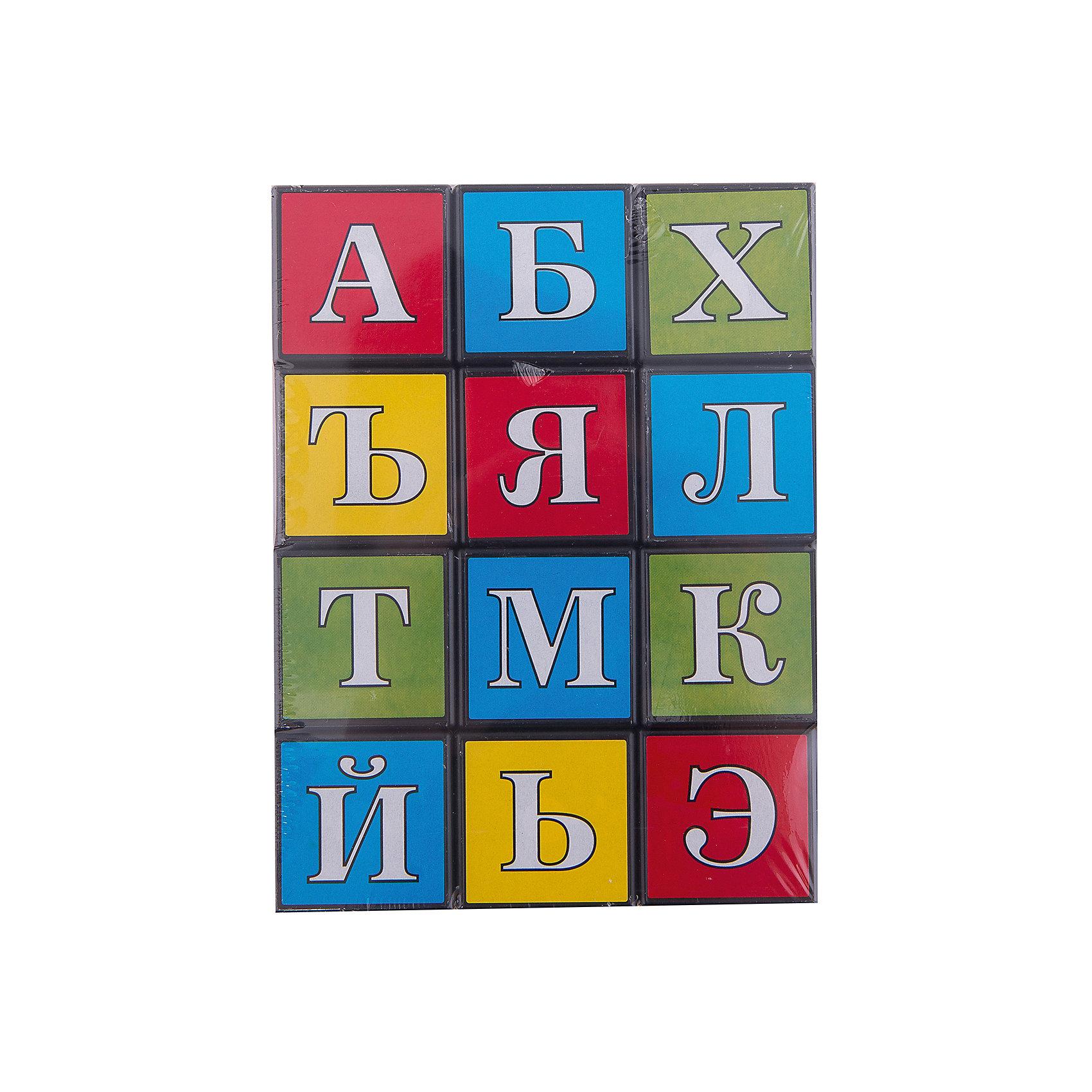 Кубики Азбука, СтелларКубики<br>Кубики Азбука от фирмы Стеллар помогут выучить буквы, составлять и запоминать слова. <br><br>Кубики легко и быстро обучают и развивают ребёнка в игровой форме. Благодаря игре с кубиками малыш сможет быстро выучить буквы и научиться читать первые слова. <br><br>Дополнительная информация:<br><br>- В комплекте: 12 кубиков.<br>- Материал: полистирол, бумага.<br>- Размер кубика: 4х4х4 см.<br>- Размер упаковки: 4х12х16 см.<br><br>Ширина мм: 160<br>Глубина мм: 120<br>Высота мм: 40<br>Вес г: 206<br>Возраст от месяцев: 36<br>Возраст до месяцев: 1188<br>Пол: Унисекс<br>Возраст: Детский<br>SKU: 2407060