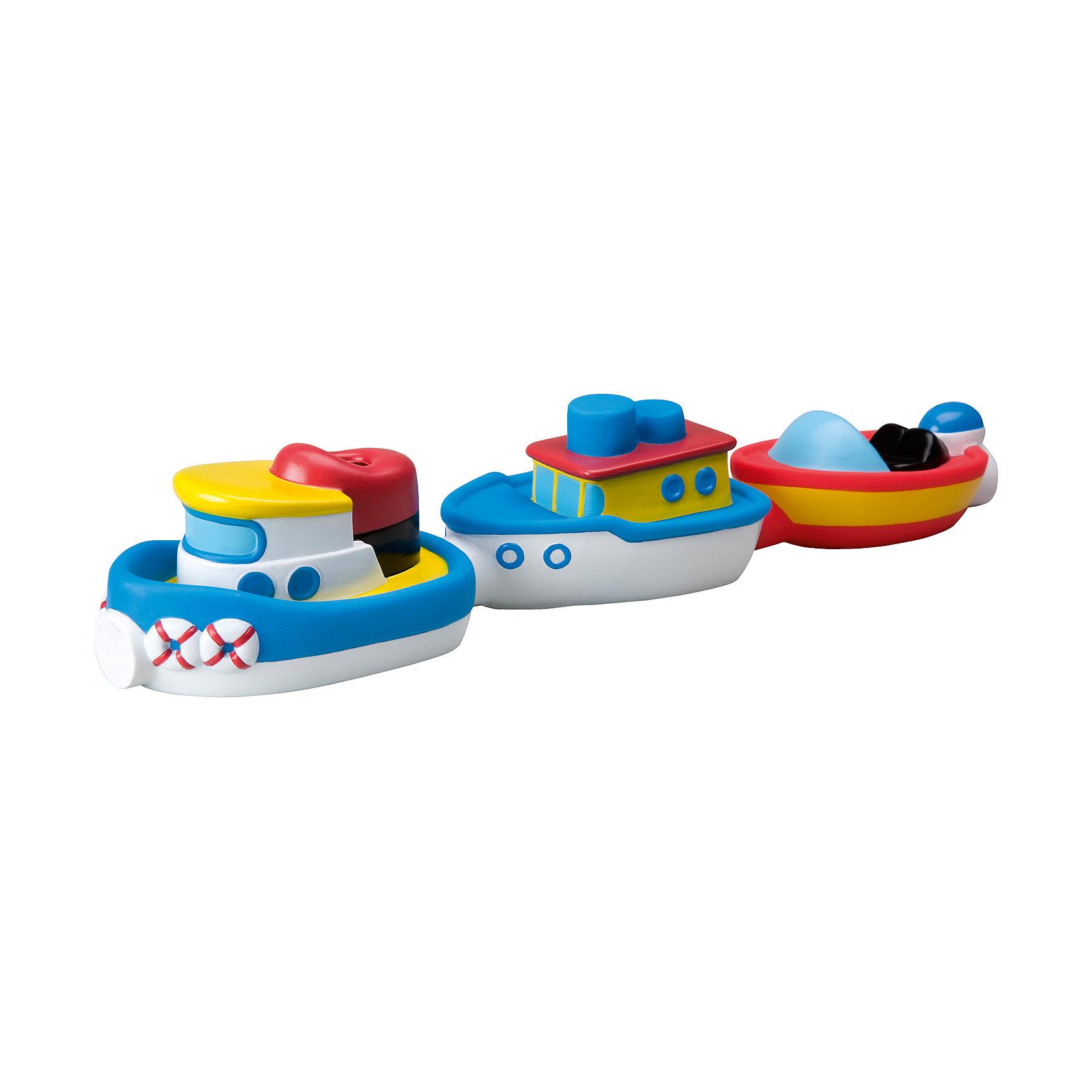 Игрушка для ванны Магнитные лодочки, ALEXИгрушка для ванны Магнитные лодочки, ALEX (АЛЕКС) - эта забавная игрушка развеселит вашего малыша во время купания.<br>Игрушка для ванны Магнитные лодочки от ALEX (АЛЕКС) привлечет внимание вашего малыша и превратит купание в веселую игру! Ведь с тремя яркими лодочками купаться весело и интересно! Внутри лодочек находится магнит, поэтому они могут прицепляться друг к другу и плавать вместе, как на буксире. Игрушка для ванны Магнитные лодочки развивает воображение, цветовосприятие, мелкую моторику, а также помогает ребенку справиться с боязнью воды.<br><br>Дополнительная информация:<br><br>- В наборе: 3 разноцветные лодочки<br>- Материал: пластик<br>- Размер упаковки: 29,9x10x20,3 см.<br><br>Игрушку для ванны Магнитные лодочки, ALEX (АЛЕКС) можно купить в нашем интернет-магазине.<br><br>Ширина мм: 287<br>Глубина мм: 192<br>Высота мм: 94<br>Вес г: 207<br>Возраст от месяцев: 24<br>Возраст до месяцев: 36<br>Пол: Унисекс<br>Возраст: Детский<br>SKU: 2422330