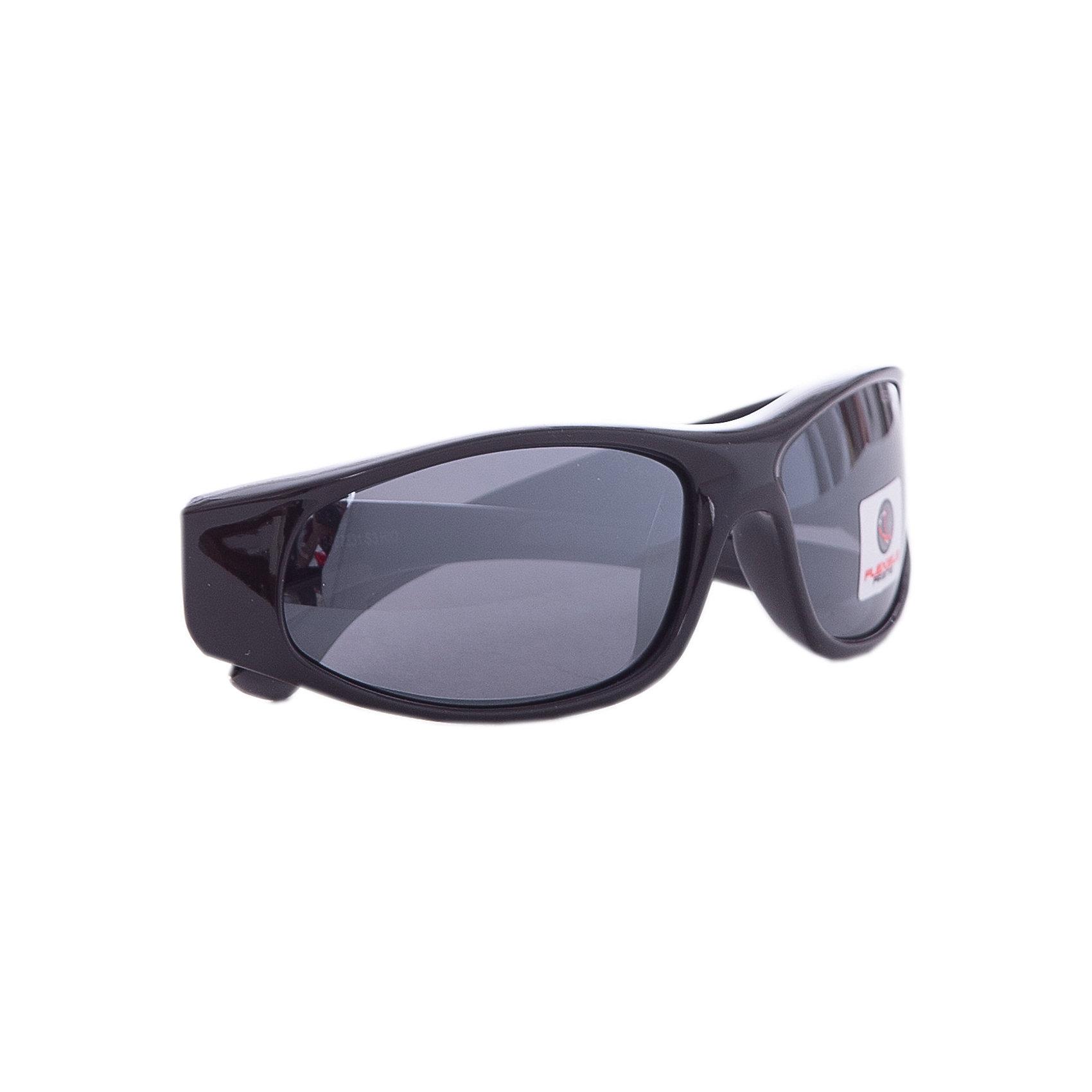 Очки солнцезащитные FLEXXY JUNIOR, черно-серые, ALPINAСолнцезащитные очки<br><br><br>Ширина мм: 173<br>Глубина мм: 78<br>Высота мм: 45<br>Вес г: 39<br>Цвет: черный<br>Возраст от месяцев: 60<br>Возраст до месяцев: 144<br>Пол: Унисекс<br>Возраст: Детский<br>SKU: 2427919