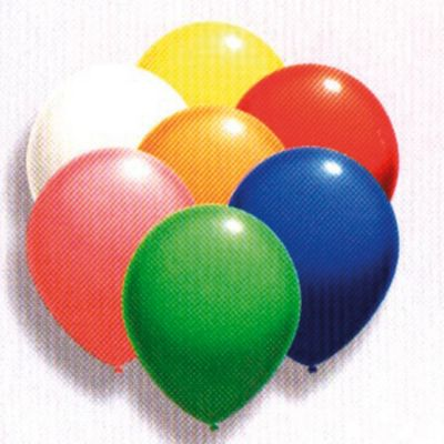 Everts Упаковка 100 шариков 10