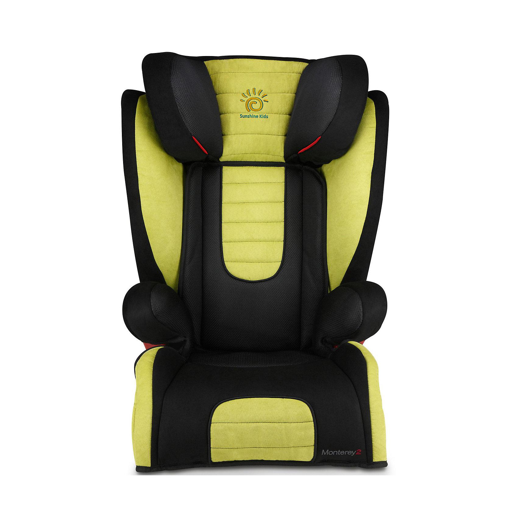 Автокресло Monterey 2, 15-36 кг., Diono, GreenDiono Monterey 2 Green - превосходное автокресло для безопасности и удобства ребенка во время длительных поездок. Кресло удобно устанавливается по ходу движения автомобиля, благодаря 3-точечным ремням и легкой регулировке креплений с системой Isofix. Для повышенной безопасности автокресло оборудовано глубоким регулируемым подголовником и боковыми подушками. Удобство ребенку обеспечат регулируемая спинка, мягкая подкладка и два удобных подстаканника. Это кресло надежно защитит вашего ребенка!<br>Особенности и преимущества:<br>-для детей от 15 до 36 кг<br>-крепления Isofix<br>-боковые подушки для дополнительной боковой защиты<br>-11 положений подголовника; регулируется на высоту до 16 см<br>-дополнительные ремни безопасности<br>-2 подстаканника<br>-чехол легко снимается для стирки<br>Цвет: зеленый<br>Материал: металл, текстиль, пластик<br>Размеры: 50x40,5х66 см<br>Вес: 7,1 кг<br>Автокресло Diono Monterey 2 Green  можно купить в нашем интернет-магазине.<br><br>Ширина мм: 260<br>Глубина мм: 790<br>Высота мм: 500<br>Вес г: 8200<br>Возраст от месяцев: 48<br>Возраст до месяцев: 144<br>Пол: Унисекс<br>Возраст: Детский<br>SKU: 2433058