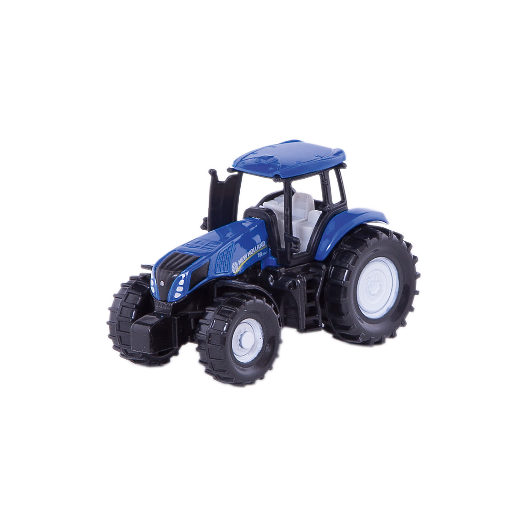 SIKU SIKU 1012 Трактор New Holland T8.390 siku трактор new holland синий 1 72 siku