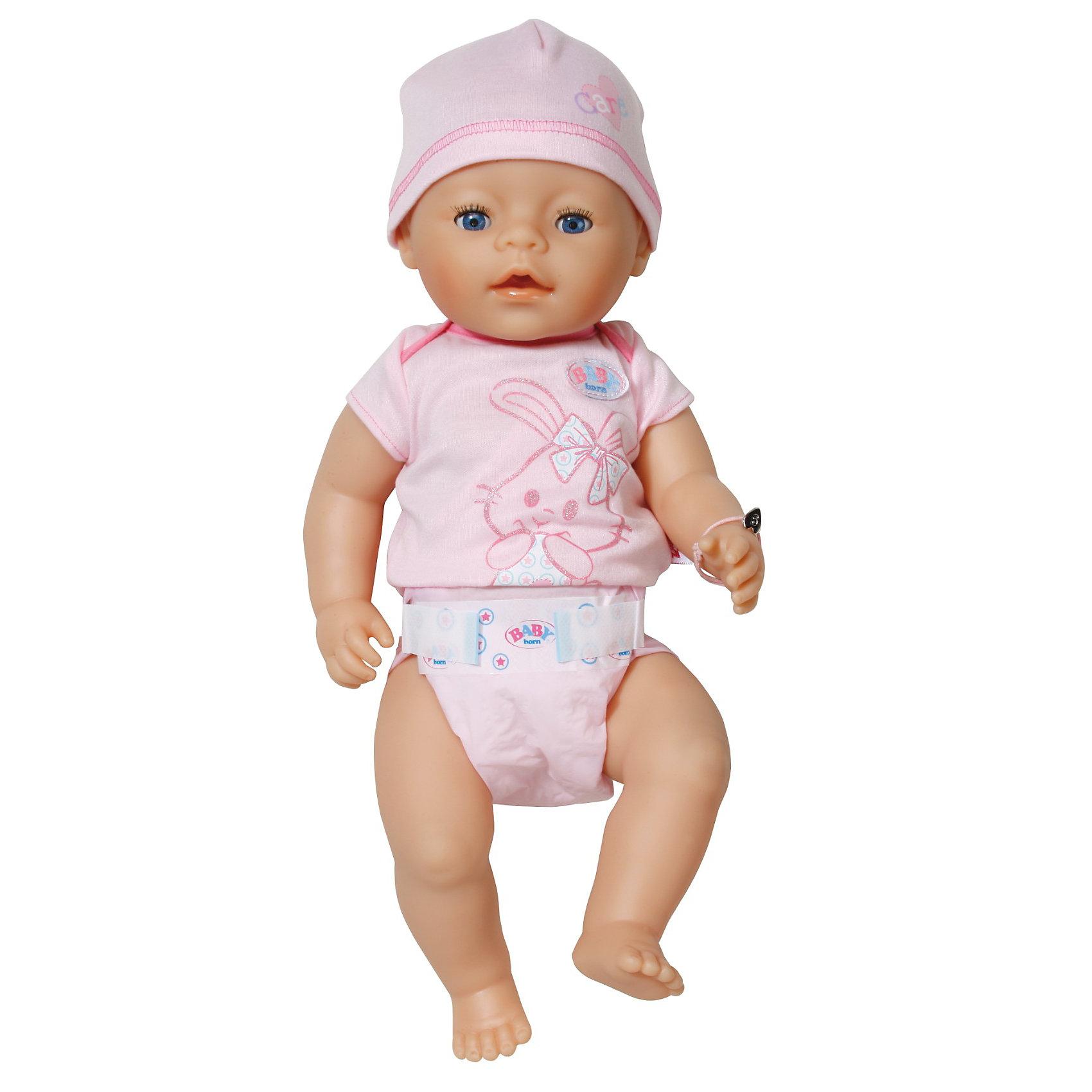 BABY born Памперсы, 5 шт от myToys