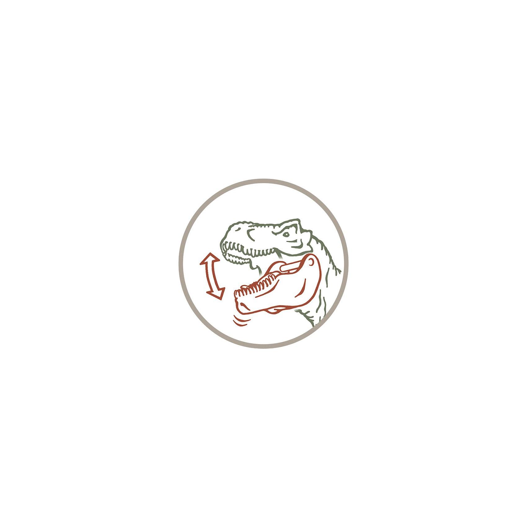 Тиранозавр Рекс, Schleich от myToys