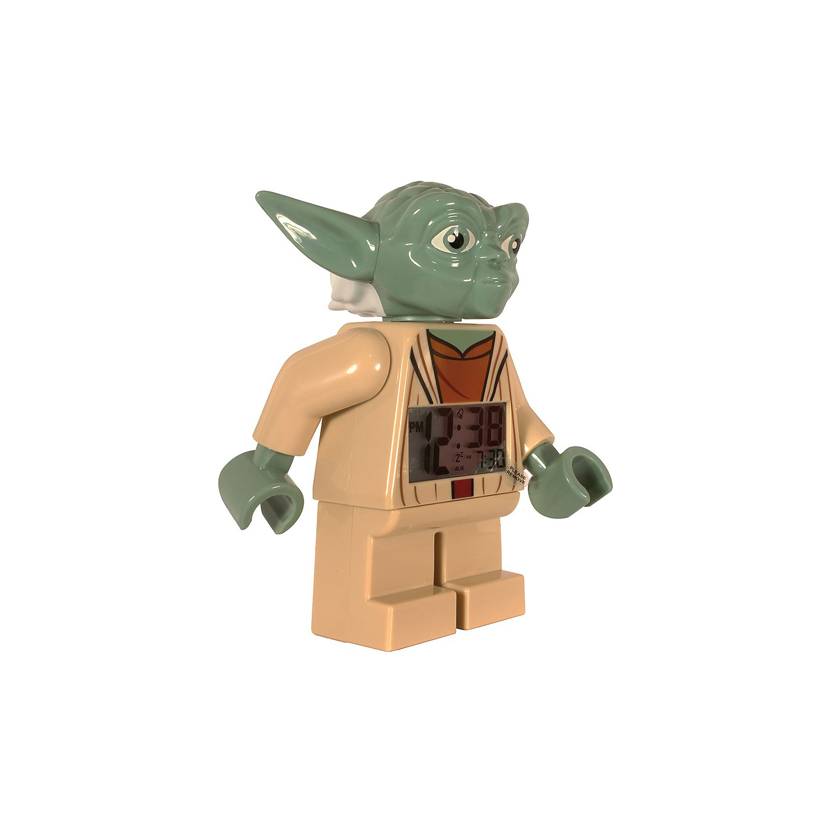 LEGO Star Wars Будильник Йода