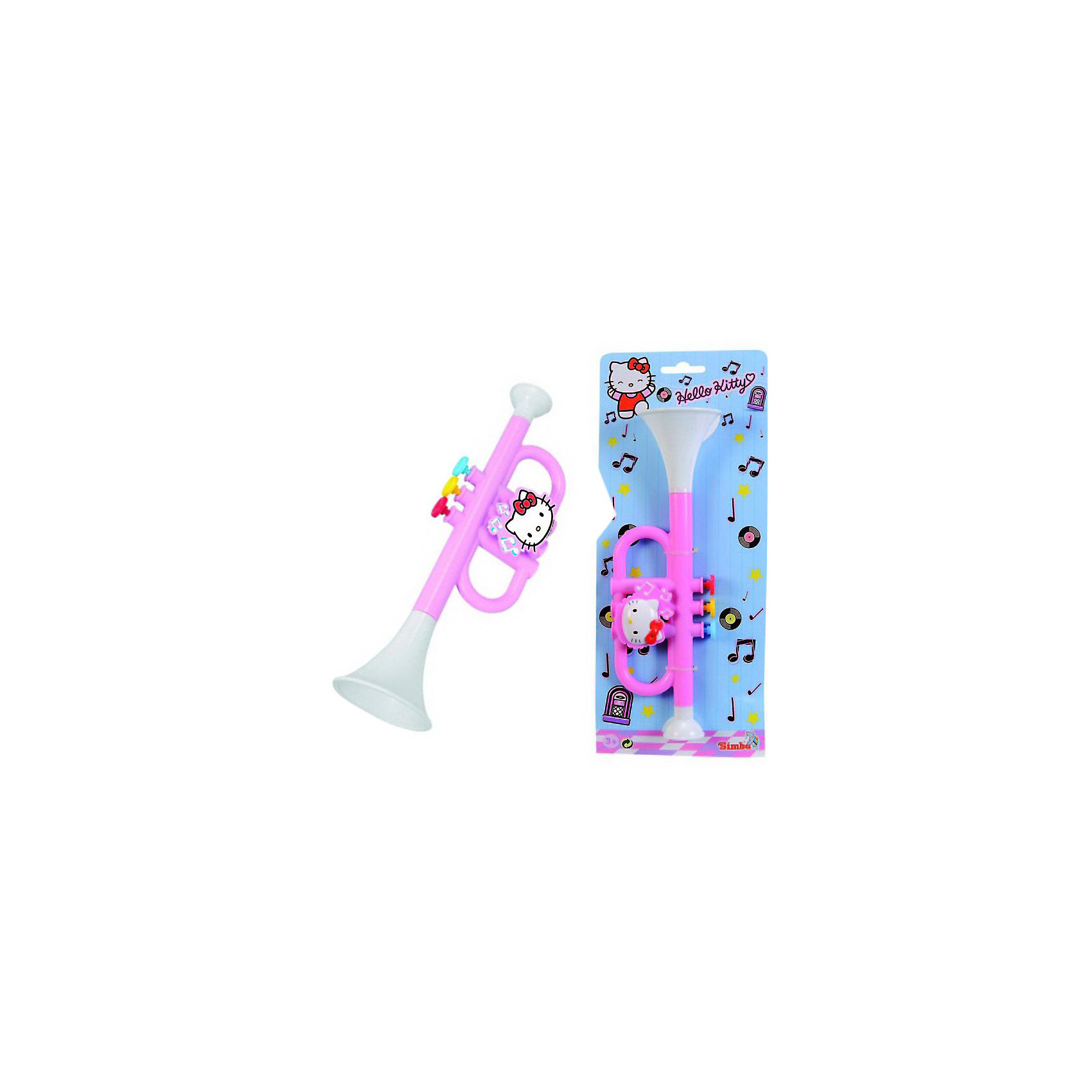 Simba Simba                 Труба Hello Kitty игрушки для кукольных домиков re ment re ment rement hello kitty supermarket
