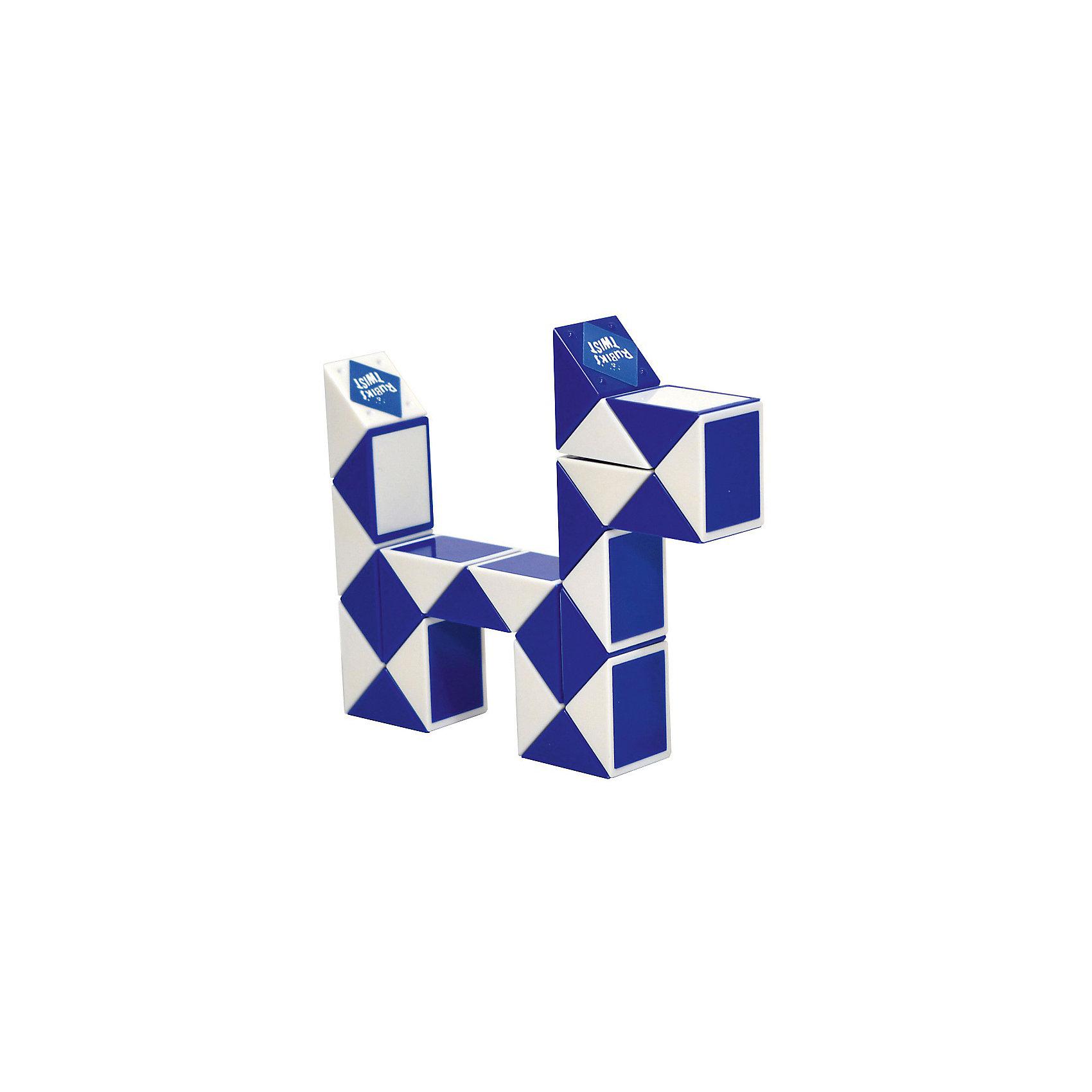 "Головоломка ""Змейка Рубика"",Rubik's от myToys"