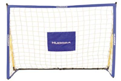 Футбольные ворота Foldable soccergoal, HUDORA