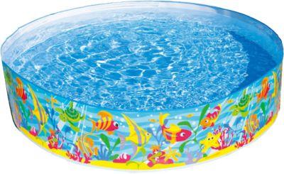 Детский каркасный бассейн, Intex