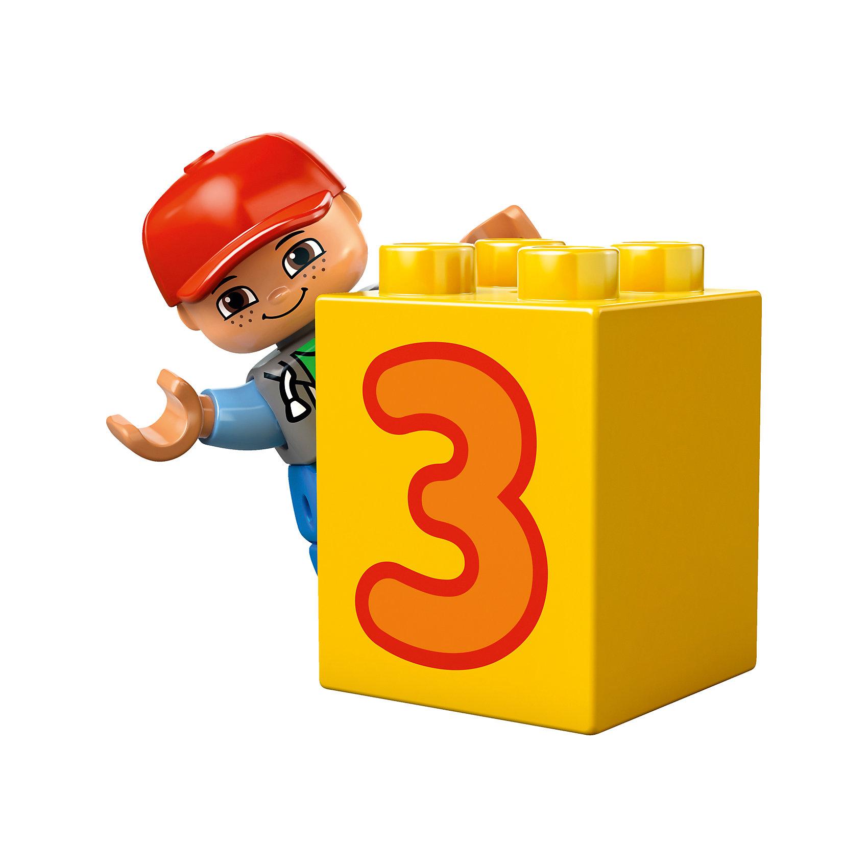 LEGO DUPLO 10558: ������ � �����