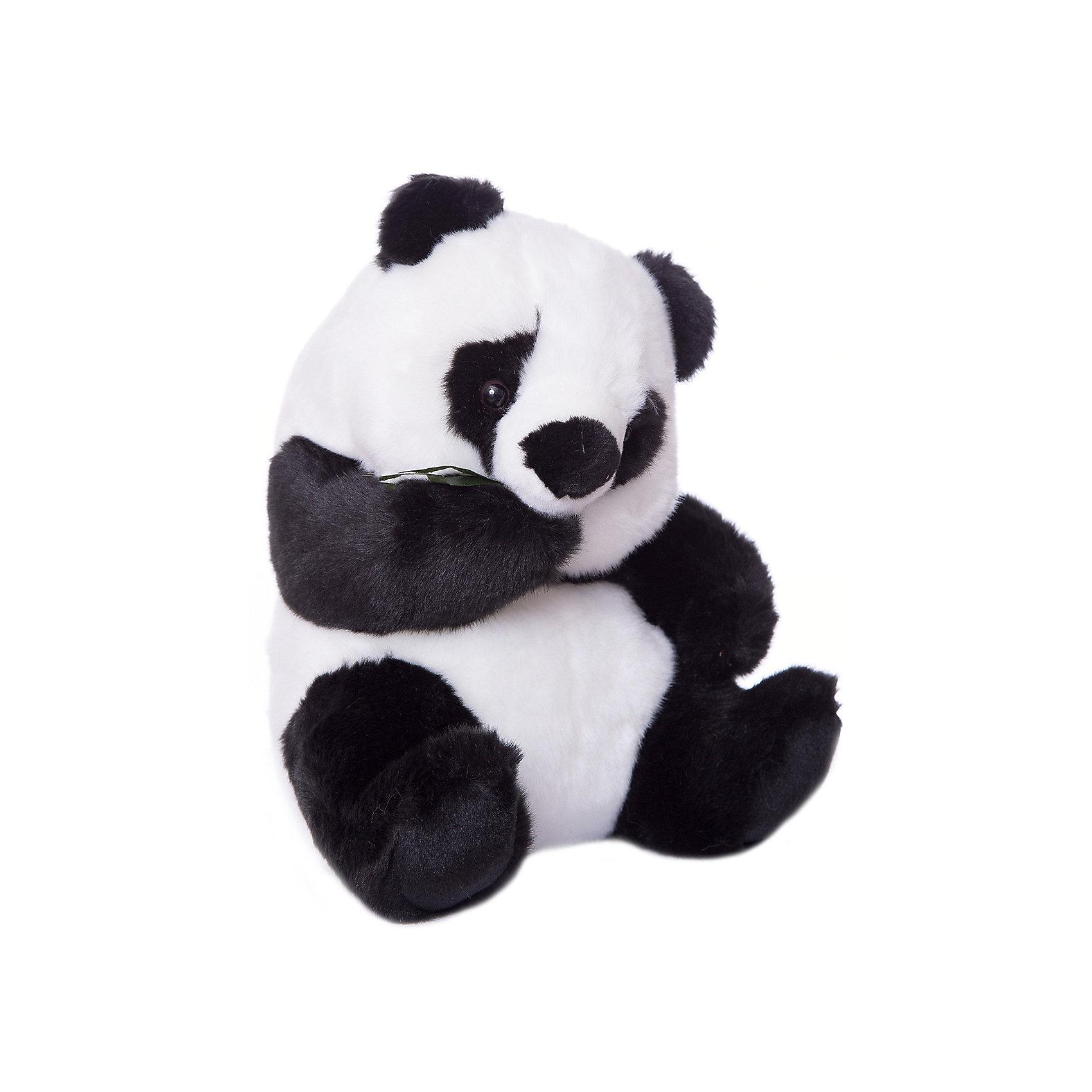 Hansa Hansa Панда, 25см hansa мягкая игрушка панда hansa 25см