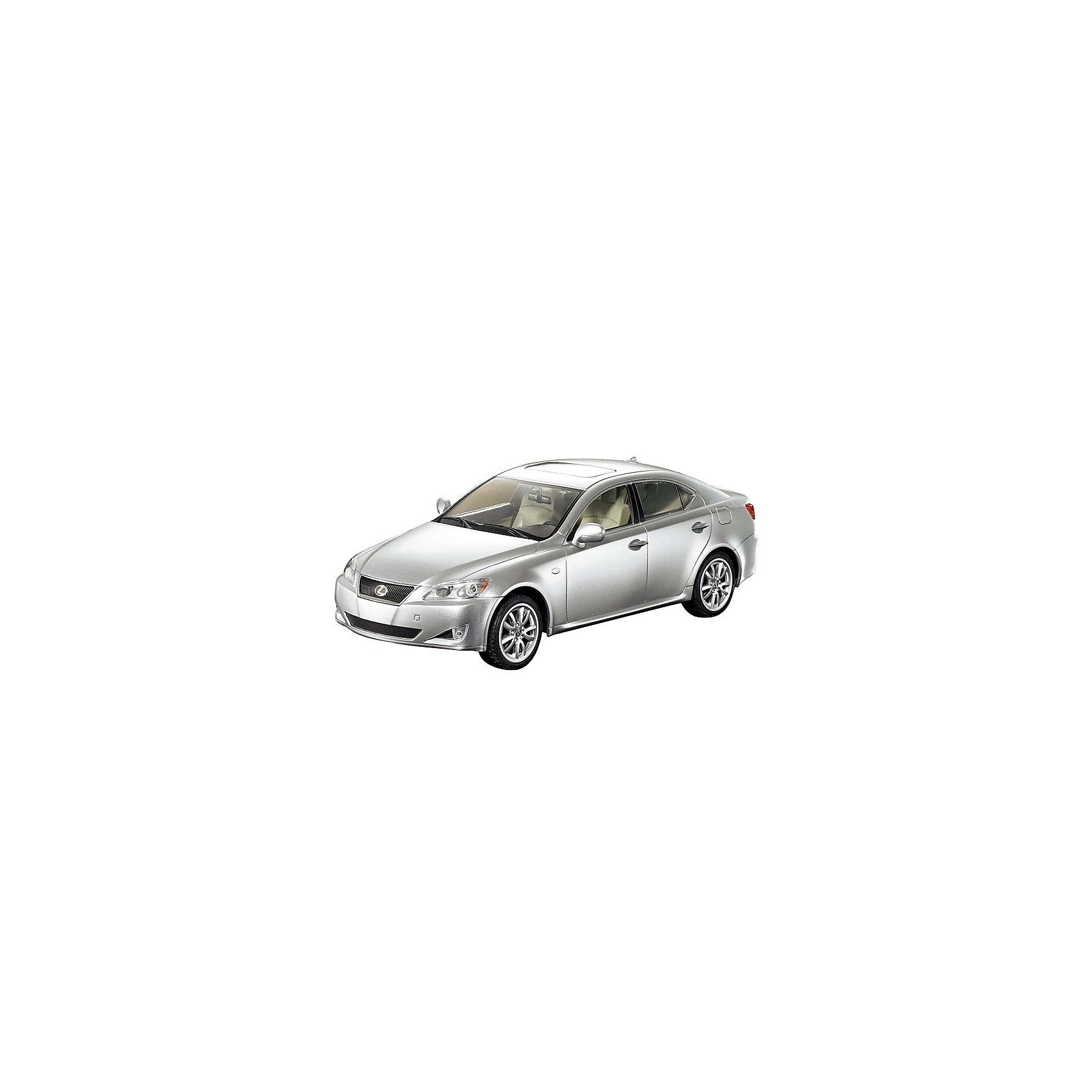 RASTAR Радиоуправляемая машина Lexus IS 350 1:24