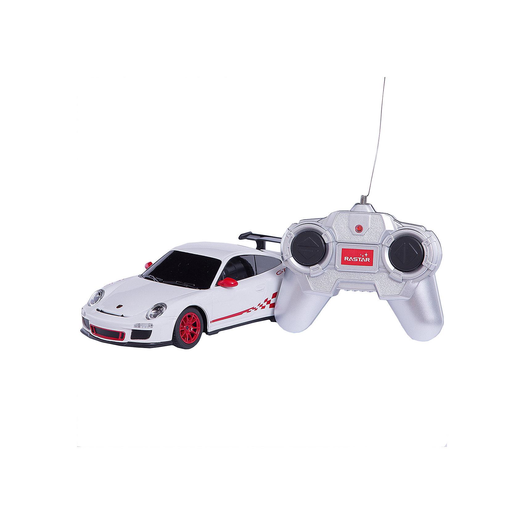 RASTAR ���������������� ������ Porsche GT3 RS 1:24 (-)