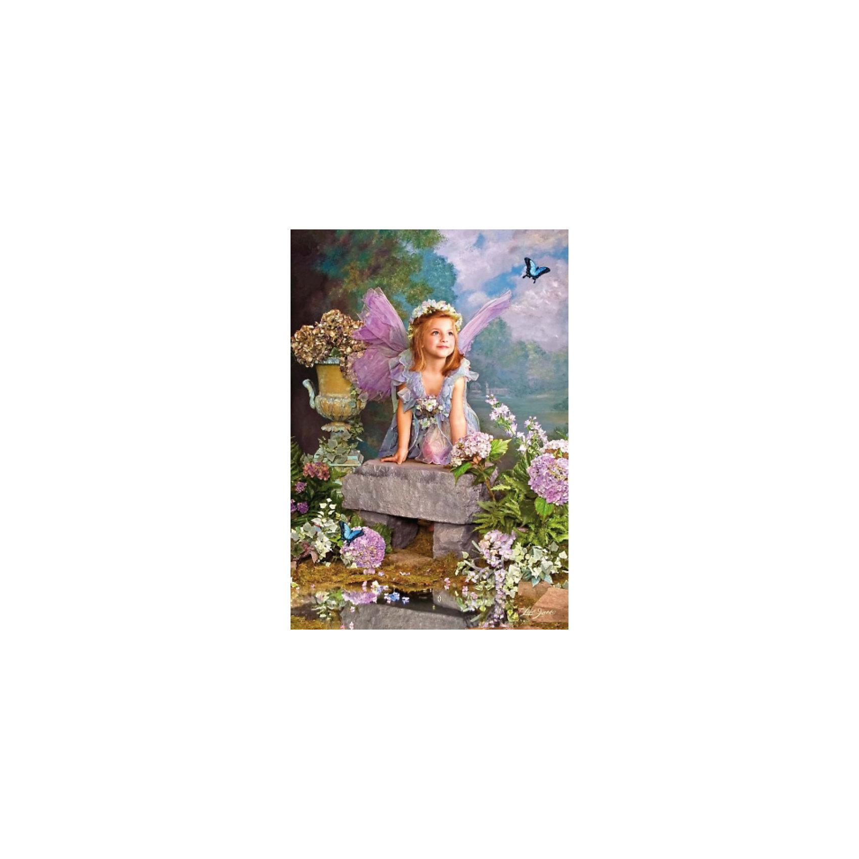 Пазлы Весенний ангел, 1500 деталей, CastorlandКлассические пазлы<br>Пазлы Пазлы Весенний ангел, 1500 деталей  - красивый и качественный пазл с изображением нежного и юного весеннего ангела.<br><br>Дополнительная информация:<br><br>- Кол-во деталей: 1500 шт.<br>- Материал: картон.<br>- Размер собранной картинки: 68 х 47 см.<br>- Размеры:  350x250x52 мм.<br><br>Ширина мм: 350<br>Глубина мм: 50<br>Высота мм: 250<br>Вес г: 500<br>Возраст от месяцев: 168<br>Возраст до месяцев: 1188<br>Пол: Унисекс<br>Возраст: Детский<br>Количество деталей: 1500<br>SKU: 2562321
