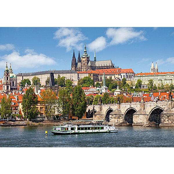 Пазлы Прага, Чехия, 1000 деталей, CastorlandПазлы классические<br>Пазлы Прага, Чехия, 1000 деталей  - яркий, красивый и качественный пазл от Castorland.<br><br>Дополнительная информация:<br><br>- Кол-во деталей: 1000 шт.<br>- Материал: картон.<br>- Размер собранной картинки: 68 х 47 см.<br>- Размеры: 350x250x53 мм.<br>Ширина мм: 350; Глубина мм: 50; Высота мм: 250; Вес г: 500; Возраст от месяцев: 168; Возраст до месяцев: 1188; Пол: Унисекс; Возраст: Детский; Количество деталей: 1000; SKU: 2562323;