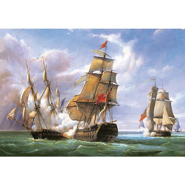 Пазлы Парусник, 3000 деталей, CastorlandПазлы классические<br>Пазлы Парусник, 3000 деталей - яркий, красивый и качественный пазл от Castorland на морскую тематику.<br><br>Дополнительная информация:<br><br>- Кол-во деталей: 3000 шт.<br>- Материал: картон.<br>- Размер собранной картинки: 68 х 92 см.<br>- Размеры: 385 х 275 х 52 мм.<br>Ширина мм: 385; Глубина мм: 50; Высота мм: 275; Вес г: 1000; Возраст от месяцев: 192; Возраст до месяцев: 1188; Пол: Унисекс; Возраст: Детский; Количество деталей: 3000; SKU: 2562335;