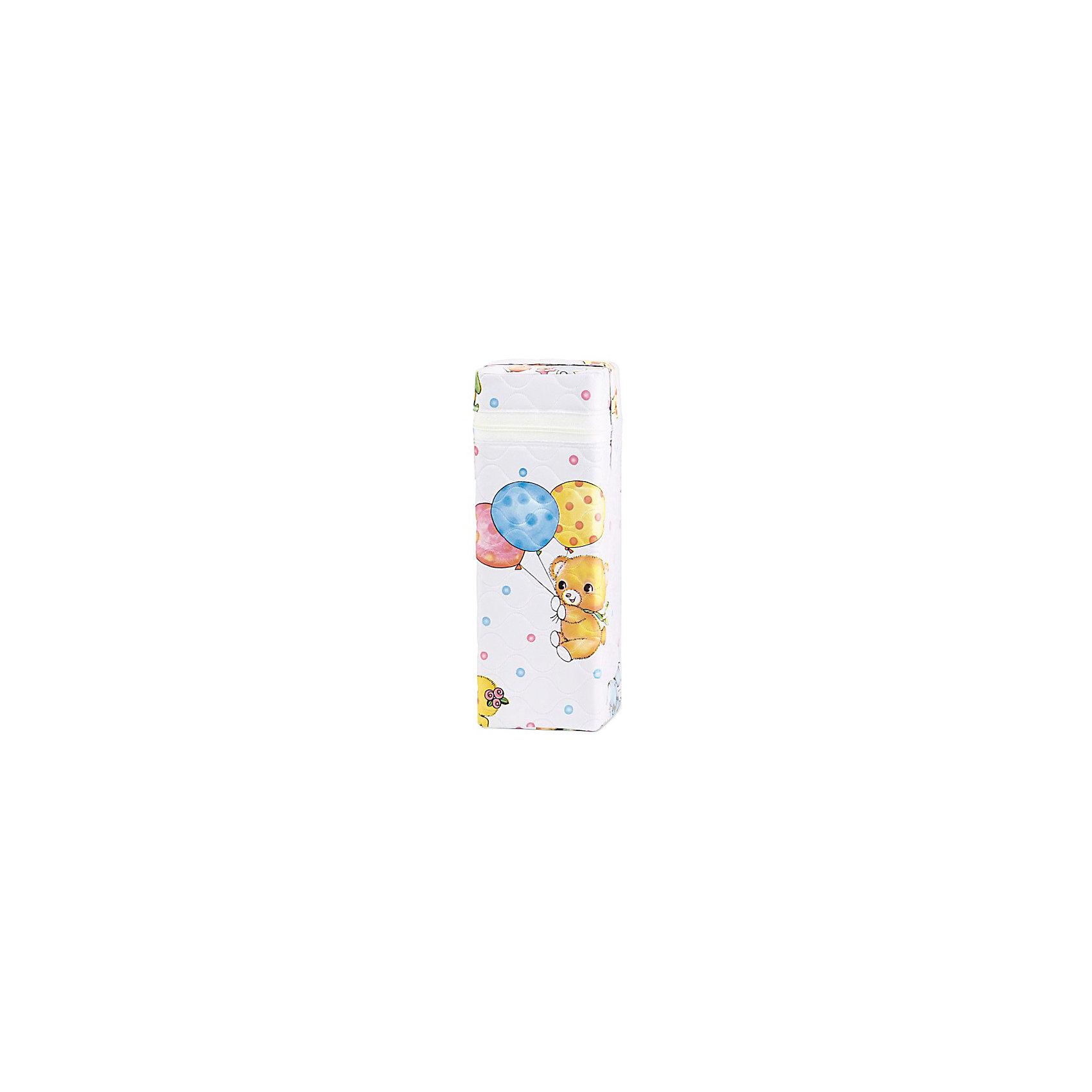 Термоупаковка для бутылочки Canpol Babies , в ассорт.Термоупаковка для бутылочки Сanpol Babies (Канпол Бэйбиз) - лучший способ хранения и транспортировки охлажденной молочной смеси или теплой кипяченной воды во время поездки или дневной прогулки.<br><br>Благодаря широкой внутренней части термоупаковка подходит для всех стандартных бутылочек для кормления. Комфортная ручка позволит всегда брать термоупаковку с собой. Закрывается на молнию, что ускорит процесс извлечения бутылочки.<br><br>Твёрдые стенки из материала типа пенопласт сохраняют температуру бутылочки до 3 часов и защищают её от легких ударов.<br><br>Термоупаковку для бутылочки Сanpol Babies можно купить в нашем интернет-магазине.<br><br>Дополнительная информация:<br>- Размеры: 23,5 х 9 х 9 см.<br>- Вес: 58 г.<br><br>ВНИМАНИЕ: Данный артикул представлен в ассортименте и имеется несколько вариантов расцветки. Предварительный выбор определенного варианта, к сожалению, не возможен. При заказе нескольких единиц данного товара, возможно получение одинаковых.<br><br>Ширина мм: 235<br>Глубина мм: 90<br>Высота мм: 90<br>Вес г: 47<br>Возраст от месяцев: -2147483648<br>Возраст до месяцев: 2147483647<br>Пол: Унисекс<br>Возраст: Детский<br>SKU: 2570013