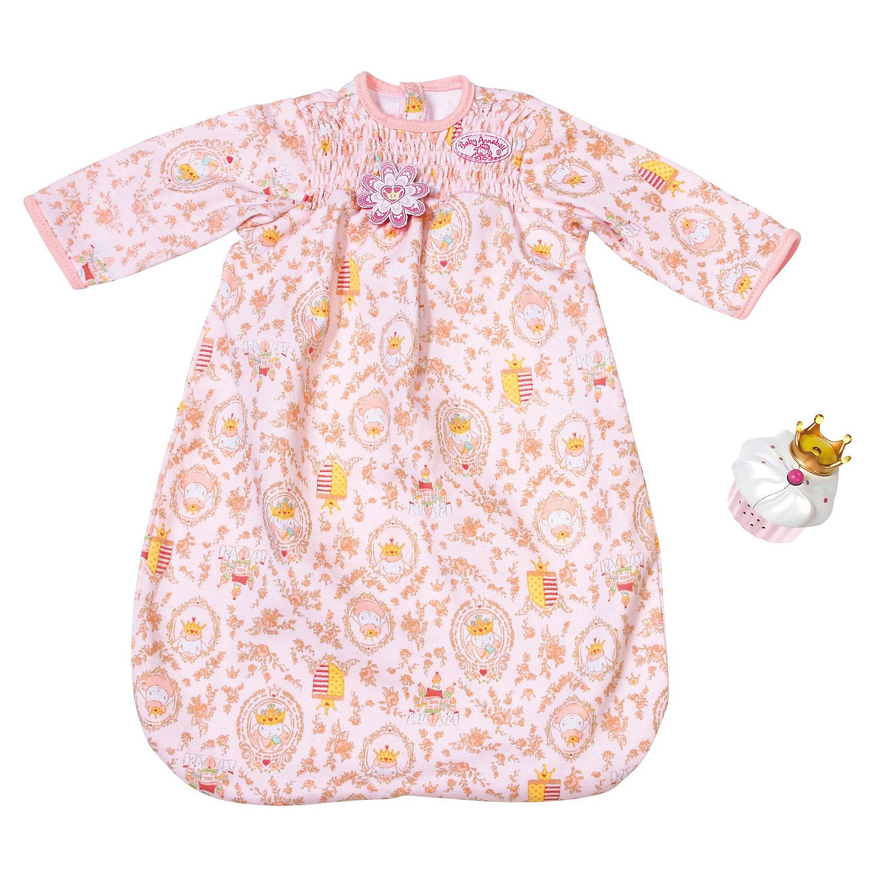 Baby Annabell Спальный набор для принцессы