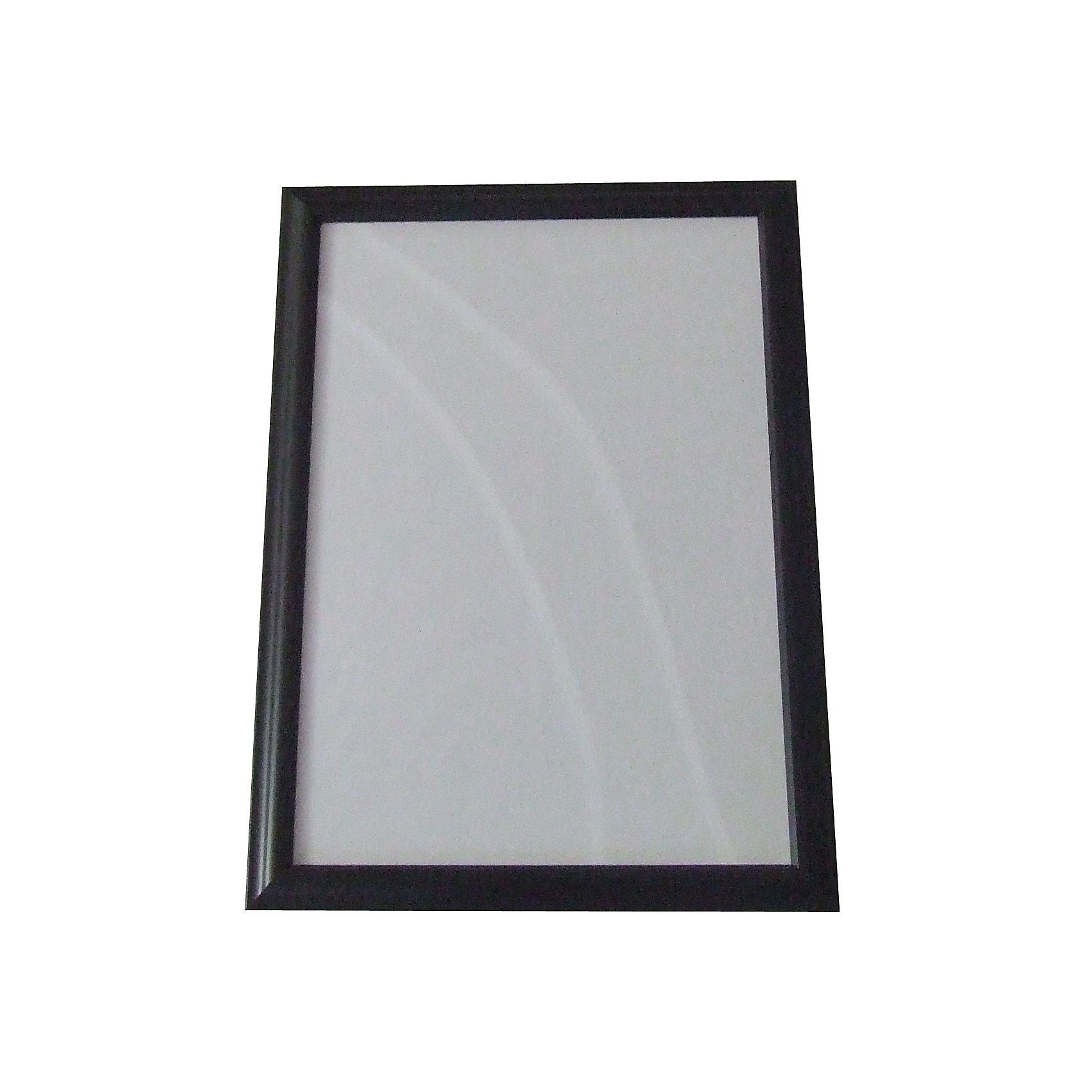 Рамка для пазла, 500 деталей, чернаяАксессуары для пазлов<br>Чтобы собранный пазл мог послужить украшением интерьера, его нужно вставить в рамку и повесить на стену. <br><br>Дополнительная информация:<br><br>- Цвет: черный.<br>- Материал рамки:  пластик.<br>- Материал покрытия: пластик. <br>- Толщина багета: 3,2 см.<br>- Рамка подходит для пазла с количеством деталей 500 шт., размером: 47 х 33 см.<br><br>Ширина мм: 330<br>Глубина мм: 470<br>Высота мм: 20<br>Вес г: 300<br>Возраст от месяцев: 36<br>Возраст до месяцев: 1188<br>Пол: Унисекс<br>Возраст: Детский<br>SKU: 2614597