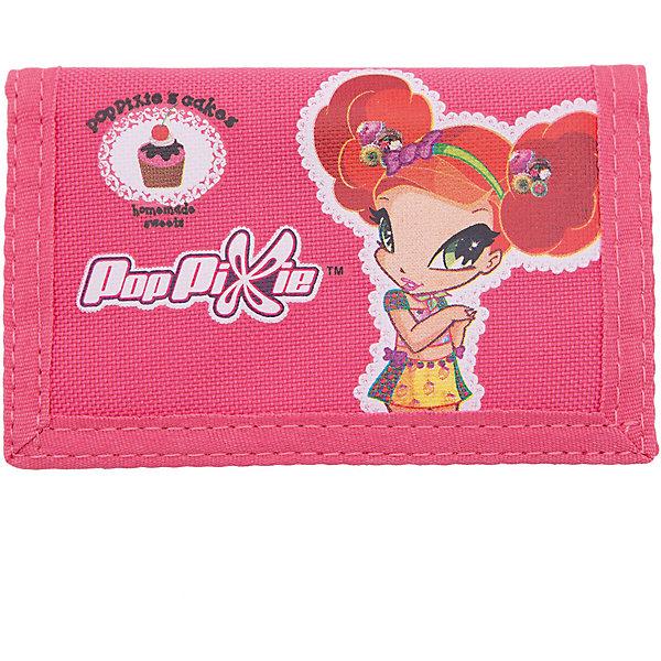 Pop-pixie кошелек