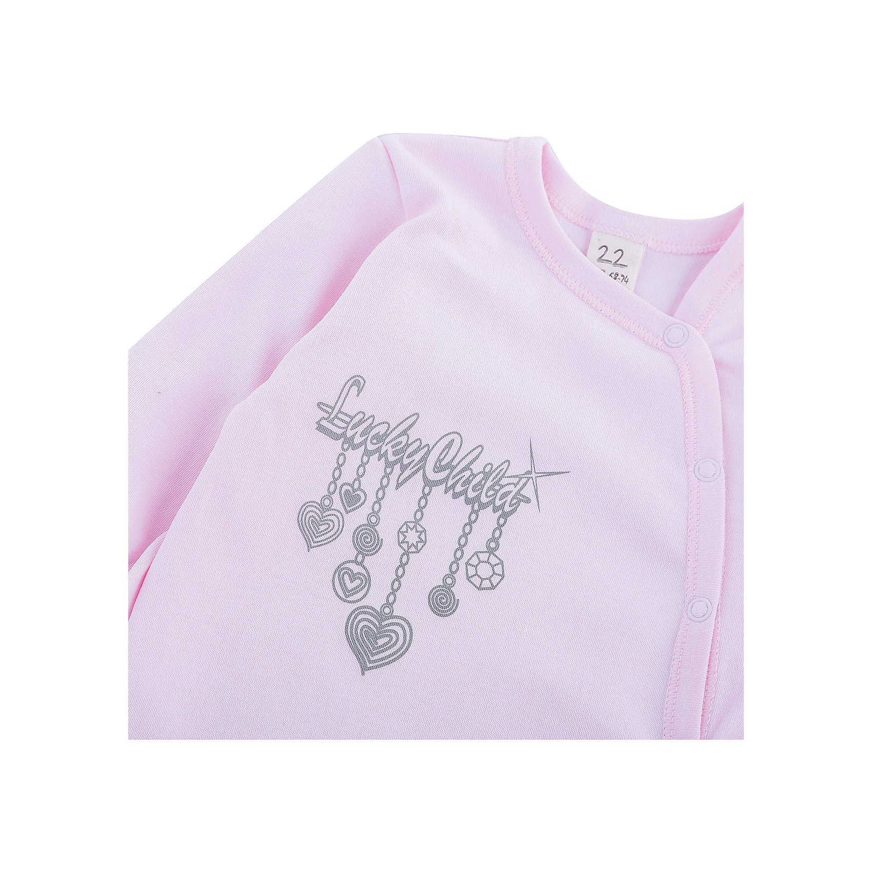 Lucky Child Штанишки для девочки от myToys