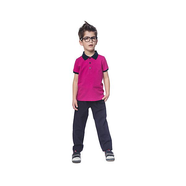 Футболка-поло для мальчика PlayTodayФутболки, поло и топы<br>Футболка - поло для мальчика из натурального хлопка приятна к телу и не сковывает движений ребенка. Лекало модели является точной копией настоящей мужской футболки - поло. Можно использовать в качестве базовой вещи повседневного гардероба Вашего ребенка. Аккуратные швы не вызывают раздражений. Яркий стильный принт является достойным украшением данного изделия.<br><br>СОСТАВ: 100% хлопок <br><br>Эту яркую футболку от PlayToday (ПлайТодай) Вы сможете купить в нашем интернет-магазине.<br><br>Ширина мм: 199<br>Глубина мм: 10<br>Высота мм: 161<br>Вес г: 151<br>Цвет: желтый/белый<br>Возраст от месяцев: 84<br>Возраст до месяцев: 96<br>Пол: Мужской<br>Возраст: Детский<br>Размер: 128,116,98,104,110,122<br>SKU: 3100635