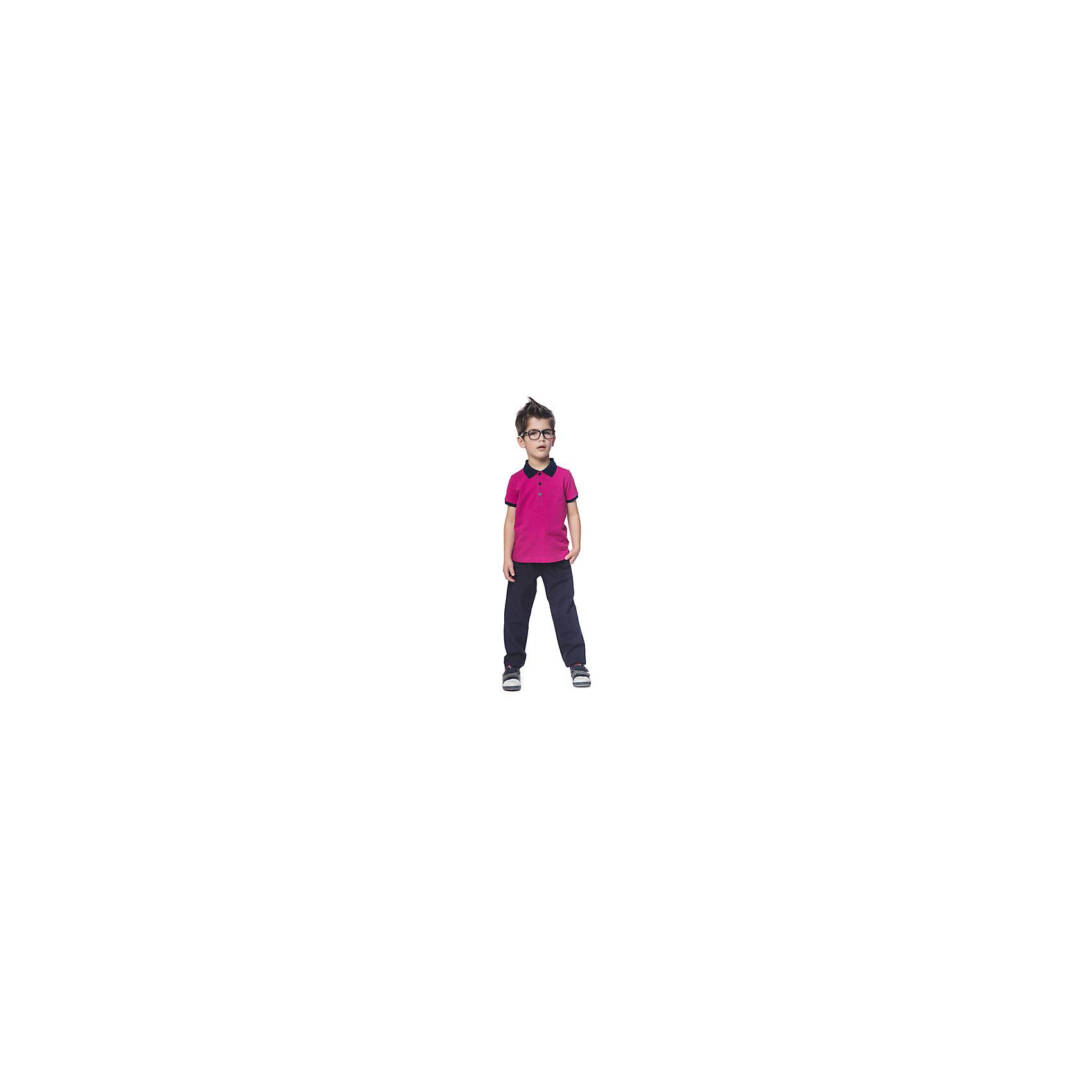 Футболка-поло для мальчика PlayTodayФутболки, поло и топы<br>Футболка - поло для мальчика из натурального хлопка приятна к телу и не сковывает движений ребенка. Лекало модели является точной копией настоящей мужской футболки - поло. Можно использовать в качестве базовой вещи повседневного гардероба Вашего ребенка. Аккуратные швы не вызывают раздражений. Яркий стильный принт является достойным украшением данного изделия.<br><br>СОСТАВ: 100% хлопок <br><br>Эту яркую футболку от PlayToday (ПлайТодай) Вы сможете купить в нашем интернет-магазине.<br><br>Ширина мм: 199<br>Глубина мм: 10<br>Высота мм: 161<br>Вес г: 151<br>Цвет: желтый/белый<br>Возраст от месяцев: 60<br>Возраст до месяцев: 72<br>Пол: Мужской<br>Возраст: Детский<br>Размер: 116,128,122,110,104,98<br>SKU: 3100635