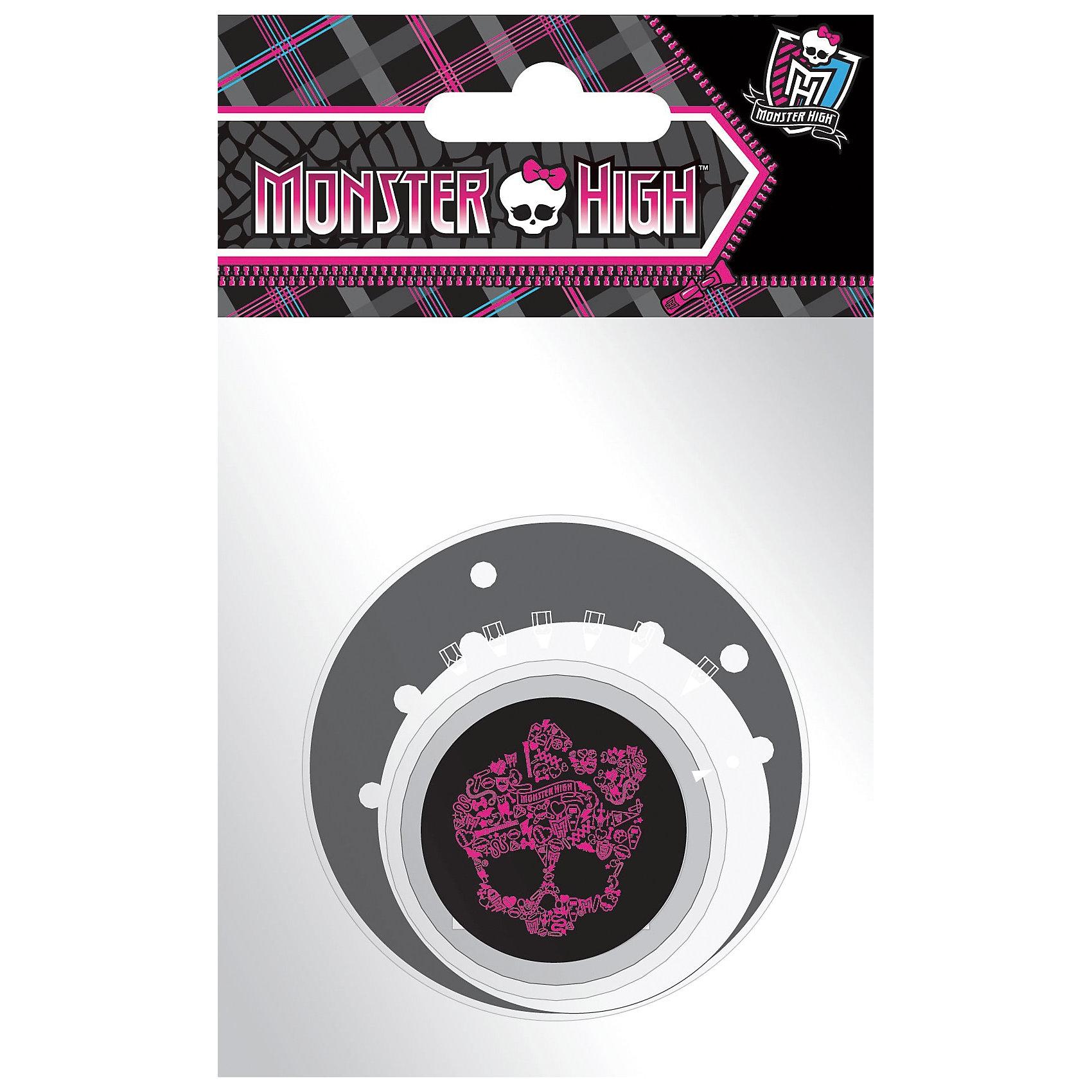 Точилка с изменяемым углом заточки, Monster High