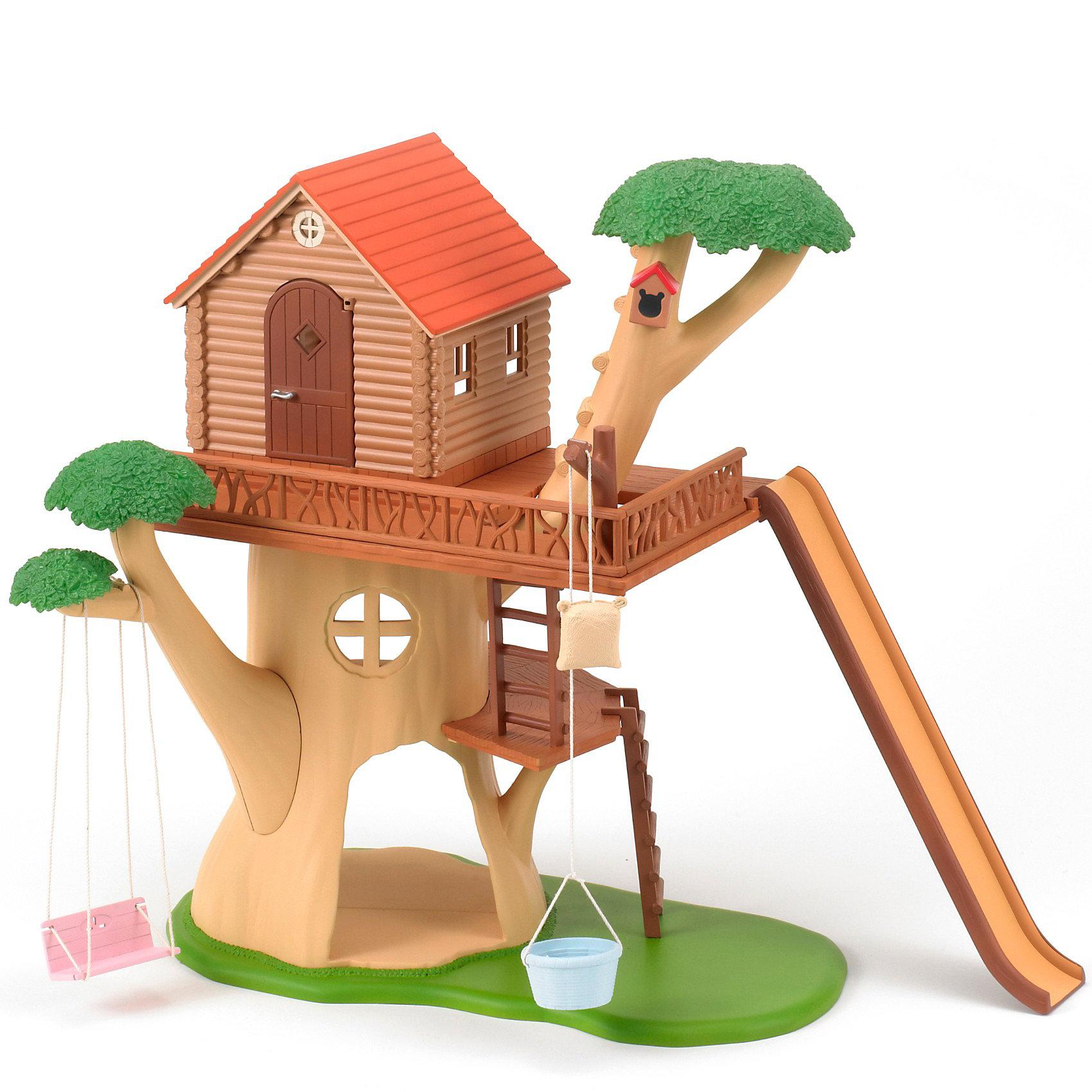 - Набор Дерево-дом Sylvanian Families хочу купить дом в октябрьском башкирии