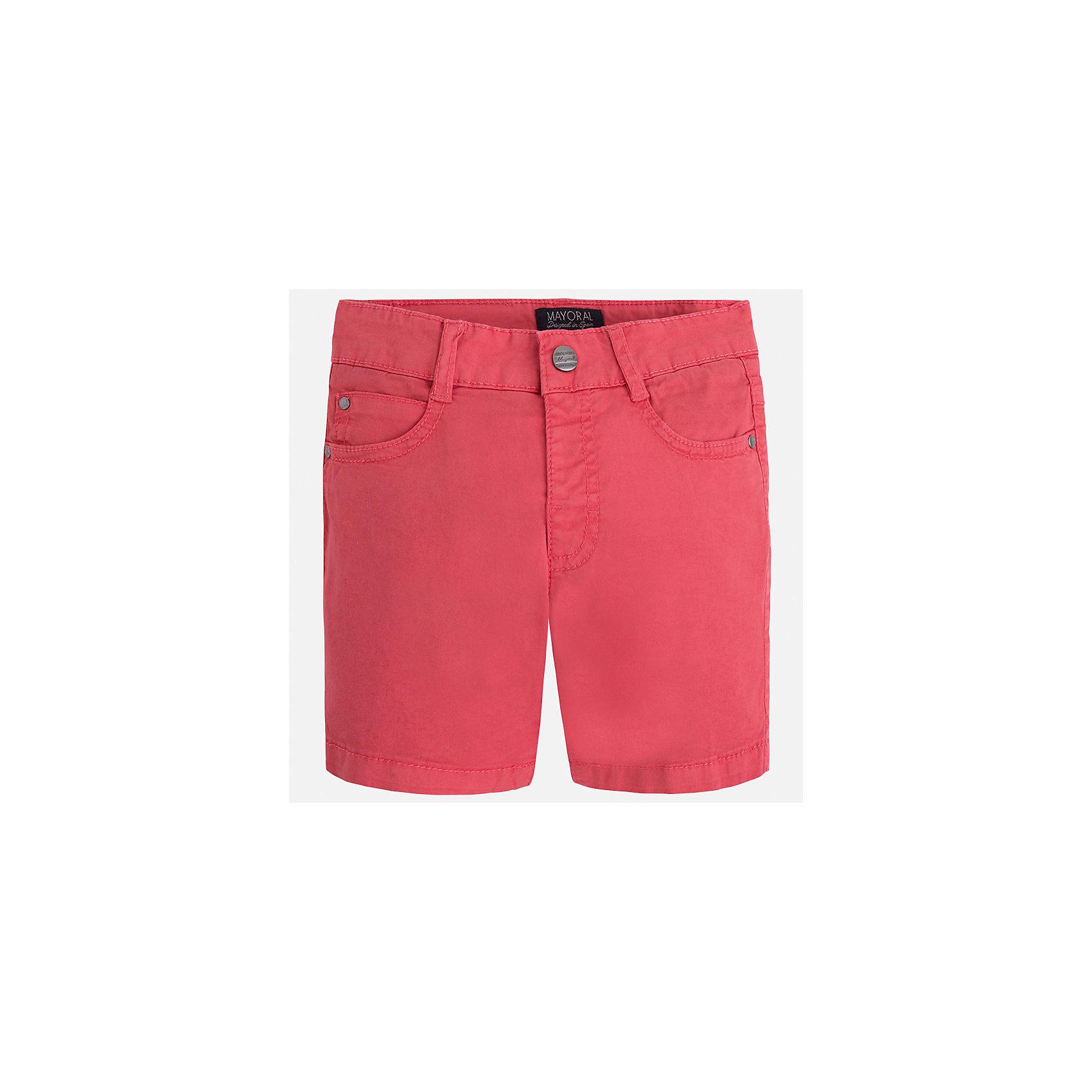 Бриджи для мальчика MayoralШорты, бриджи, капри<br>Характеристики товара:<br><br>• цвет: красный<br>• состав: 98% хлопок, 2% эластан<br>• шлевки<br>• карманы<br>• пояс с регулировкой объема<br>• яркий цвет<br>• страна бренда: Испания<br><br>Модные бриджи для мальчика смогут стать базовой вещью в гардеробе ребенка. Они отлично сочетаются с майками, футболками, рубашками и т.д. Универсальный крой и цвет позволяет подобрать к вещи верх разных расцветок. Практичное и стильное изделие! В составе материала - натуральный хлопок, гипоаллергенный, приятный на ощупь, дышащий.<br><br>Бриджи для мальчика от испанского бренда Mayoral (Майорал) можно купить в нашем интернет-магазине.<br><br>Ширина мм: 191<br>Глубина мм: 10<br>Высота мм: 175<br>Вес г: 273<br>Цвет: синий<br>Возраст от месяцев: 96<br>Возраст до месяцев: 108<br>Пол: Мужской<br>Возраст: Детский<br>Размер: 134,110,128,92,98,104,122,116<br>SKU: 3143054