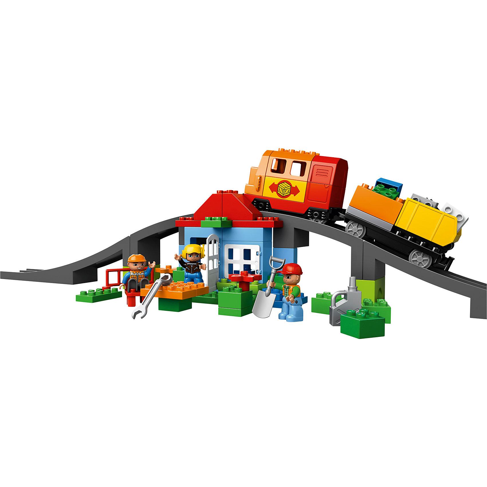LEGO DUPLO 10508: ������� �����