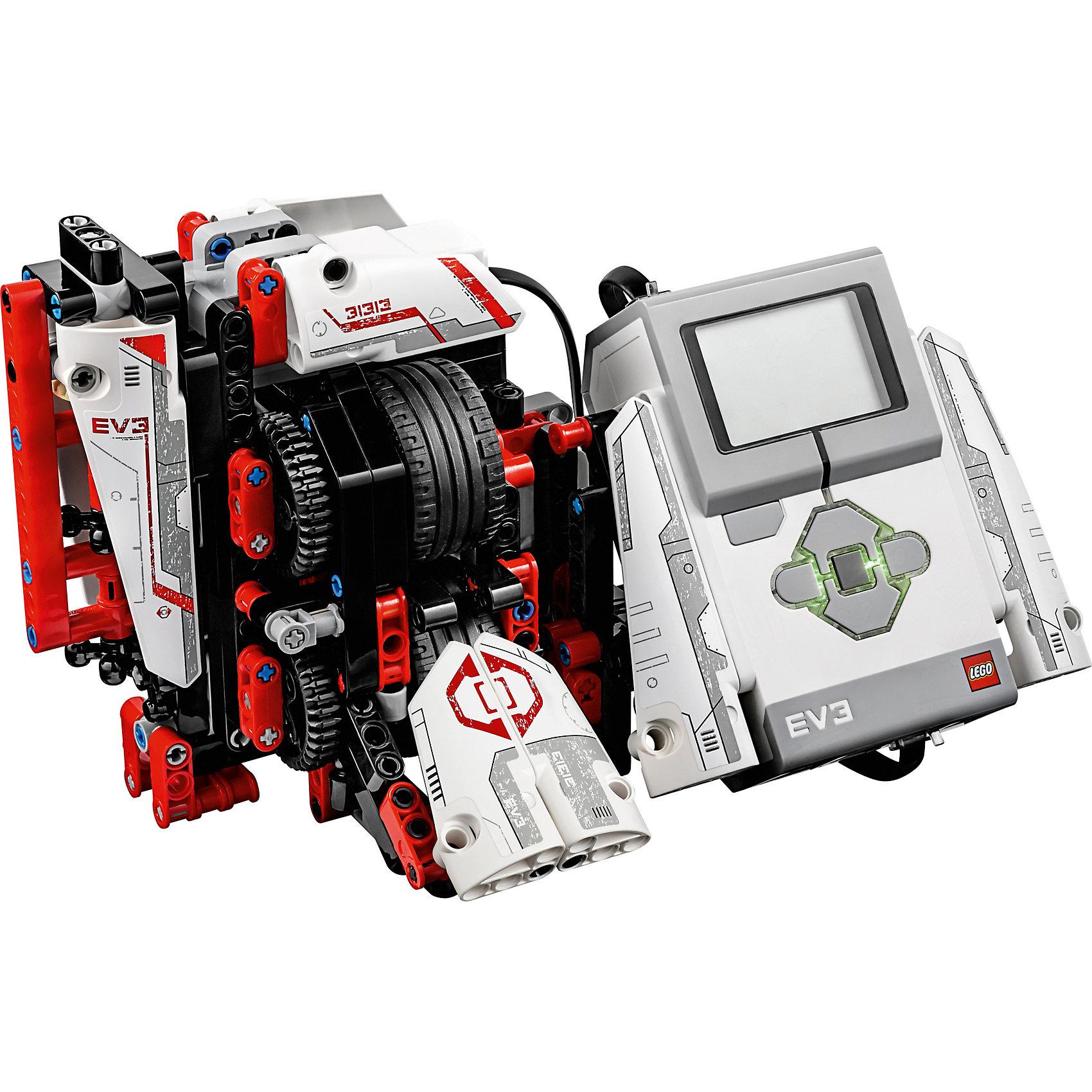 LEGO Mindstorms 31313: ����� EV3