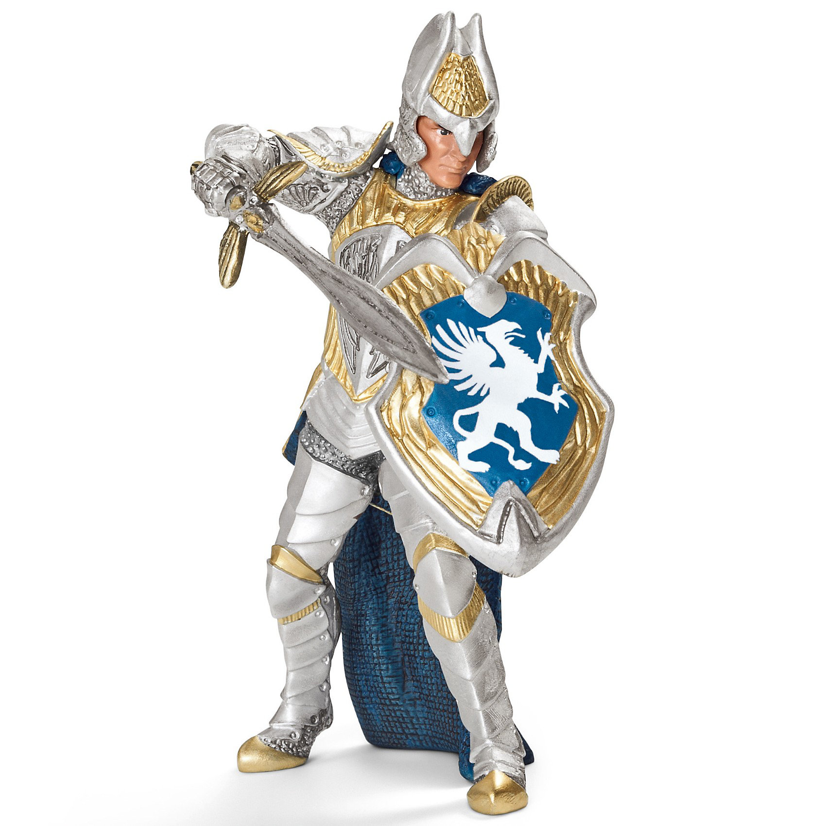 Рыцарь с мечом