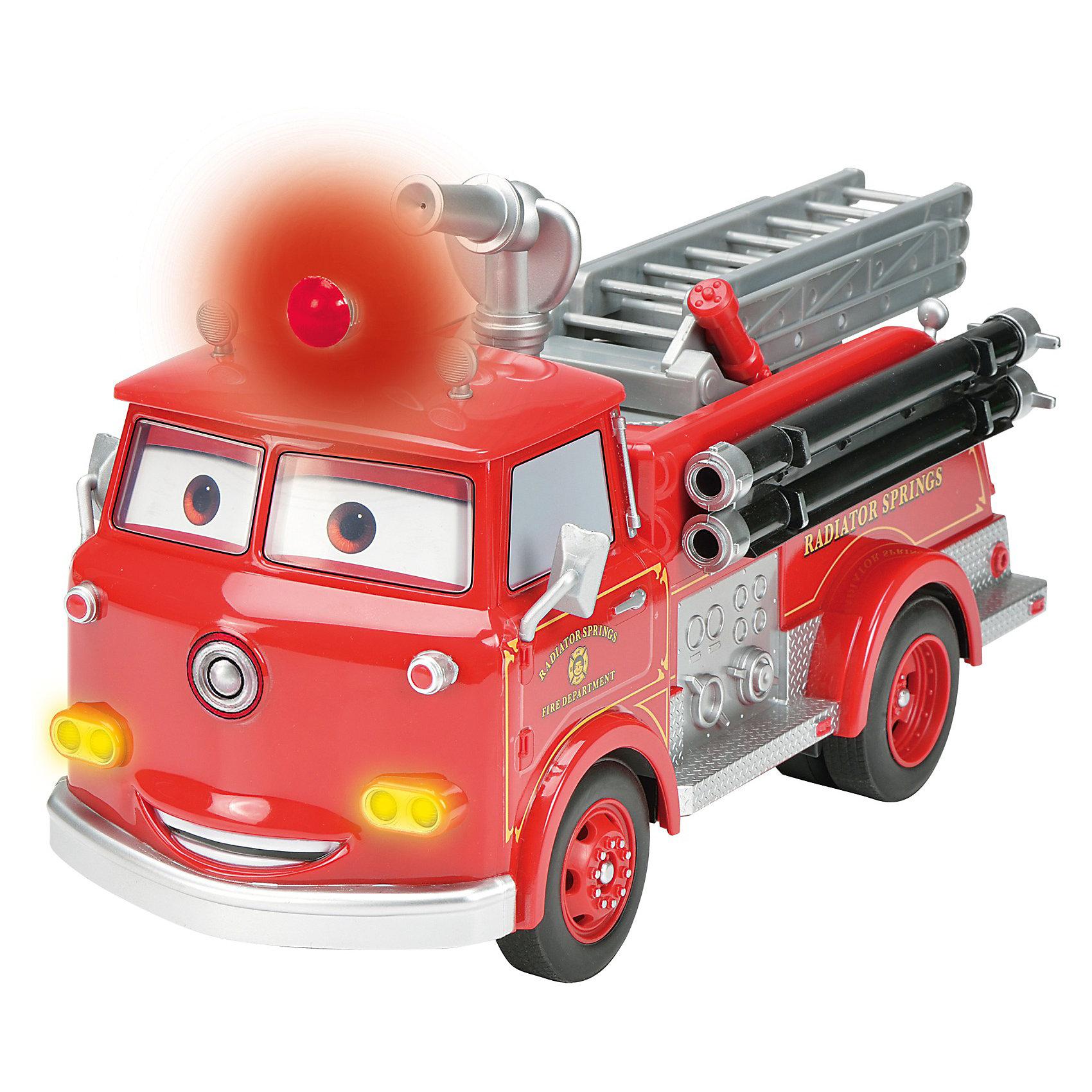 Пожарная машина на р/у, 1:16, 29 см, Dickie ToysМашинки<br>пластмасса, металл.<br><br>Ширина мм: 458<br>Глубина мм: 223<br>Высота мм: 226<br>Вес г: 1604<br>Возраст от месяцев: 36<br>Возраст до месяцев: 84<br>Пол: Мужской<br>Возраст: Детский<br>SKU: 3167811