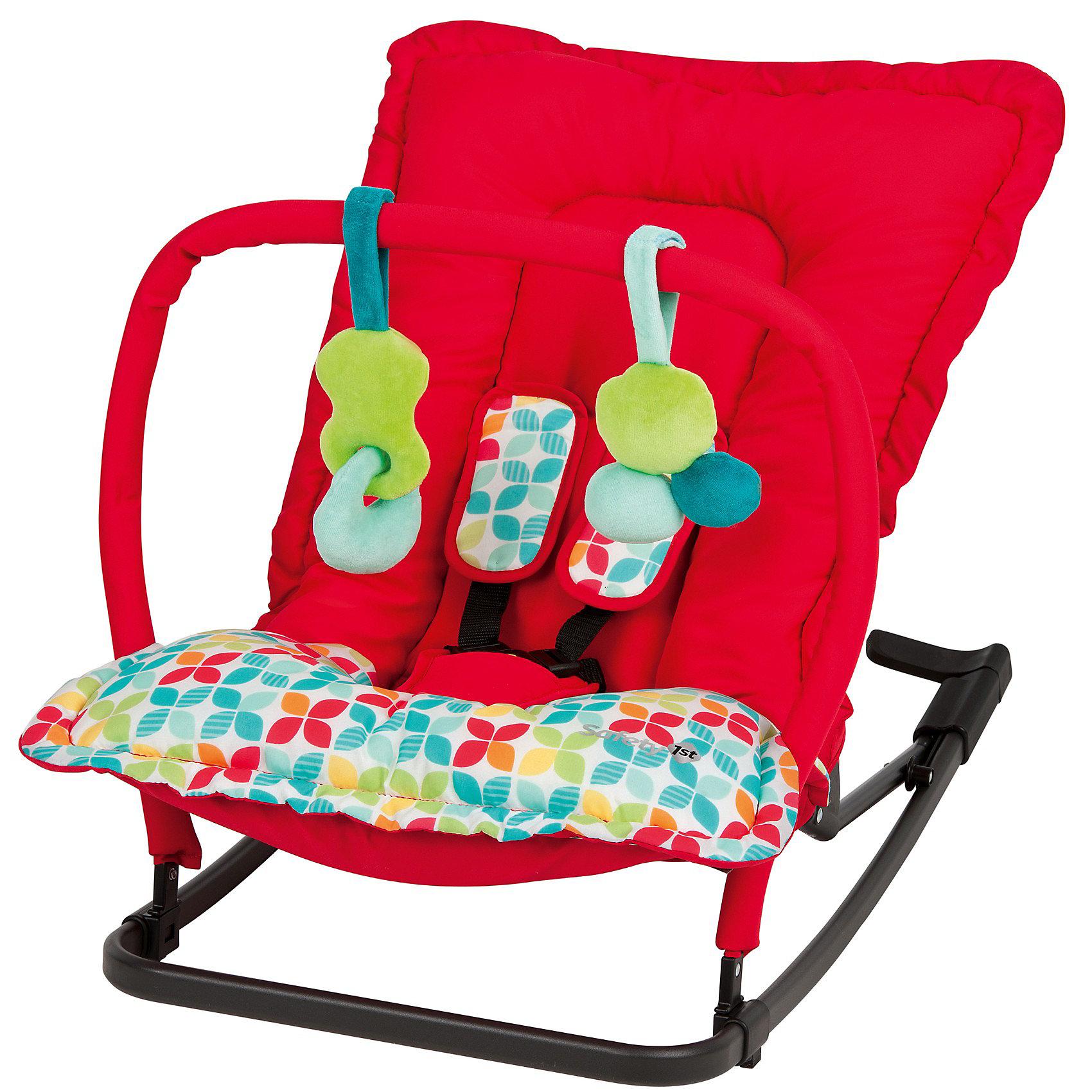 Safety 1st Кресло-качалка Mellow Bouncer, playtime
