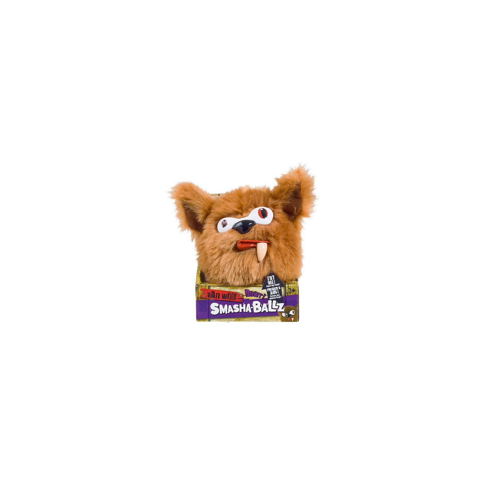 Мини-лохматыш ВервольфМини-лохматыш Вервольф от компании Vivid из серии необычных игрушек – лохматиков, Это забавные и необычные фантастические существа, прыгучие и веселые которые доставят много радости и детям и взрослым.<br><br>Несмотря на свой грозный и устрашающий вид, монстрик необычайно забавный и милый. Его можно пинать, швырять и мять, а он при этом он будет издавать забавные звуки, которые обязательно понравятся вашему ребенку. С этим обаятельным пушистым монстриком детям никогда не будет скучно!<br><br>Дополнительная информация:<br><br>- Материал: искусственный мех, пластмасса.<br>- Требуются батарейки: 3 батарейки AAA  (входят в комплект).<br>- Размер игрушки: 11 х 11 х 9 см. <br>- Размер упаковки: 11 х 11 х 13 см.<br>- Вес: : 0.2 кг. <br>    <br>Мини-лохматыша Вервольфа от Vivid можно купить в нашем интернет-магазине.<br><br>Ширина мм: 110<br>Глубина мм: 110<br>Высота мм: 130<br>Вес г: 200<br>Возраст от месяцев: 36<br>Возраст до месяцев: 144<br>Пол: Унисекс<br>Возраст: Детский<br>SKU: 3174994