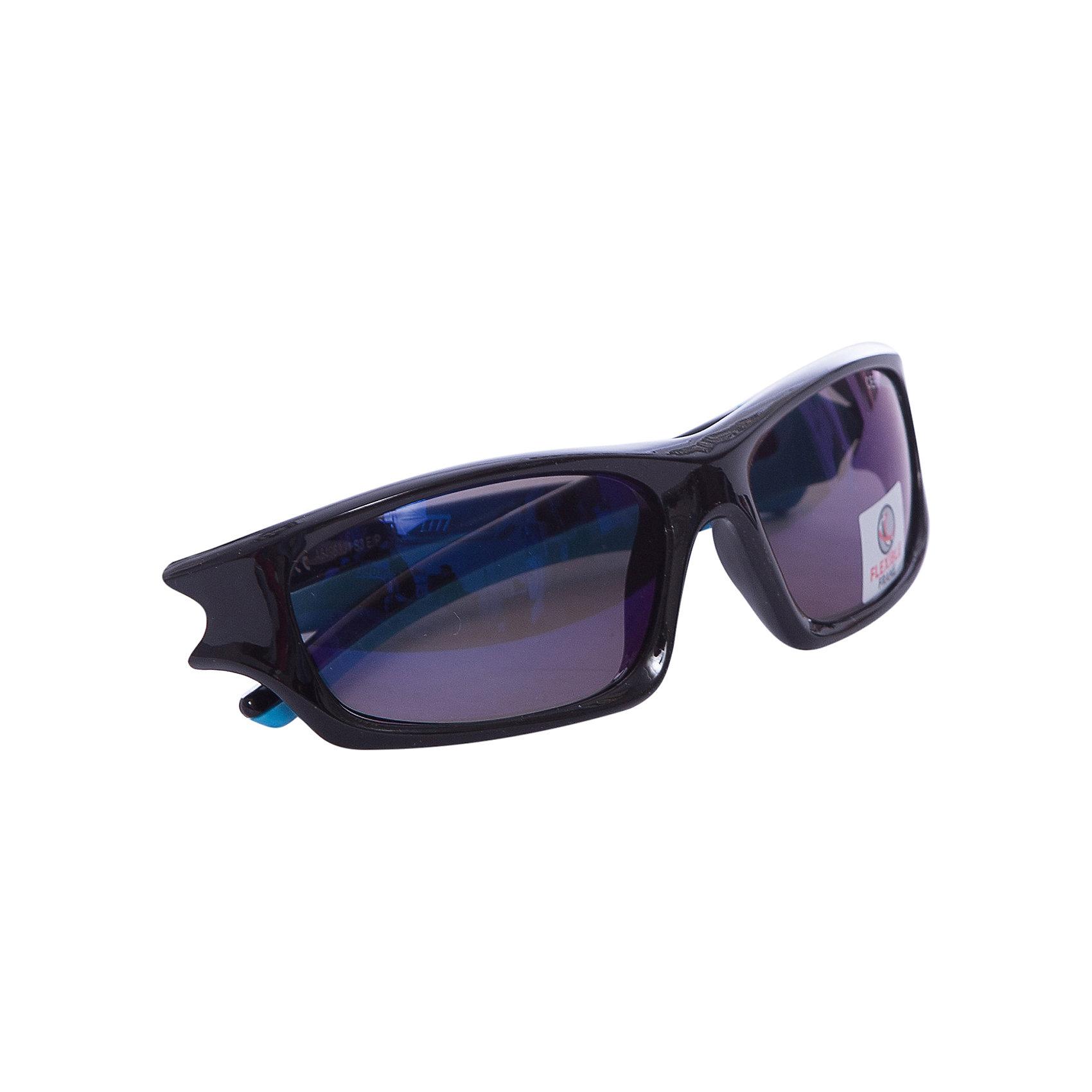 Очки солнцезащитные FLEXXY TEEN, ALPINAСолнцезащитные очки<br><br><br>Ширина мм: 173<br>Глубина мм: 76<br>Высота мм: 40<br>Вес г: 55<br>Цвет: черный<br>Возраст от месяцев: 96<br>Возраст до месяцев: 192<br>Пол: Унисекс<br>Возраст: Детский<br>SKU: 3183931