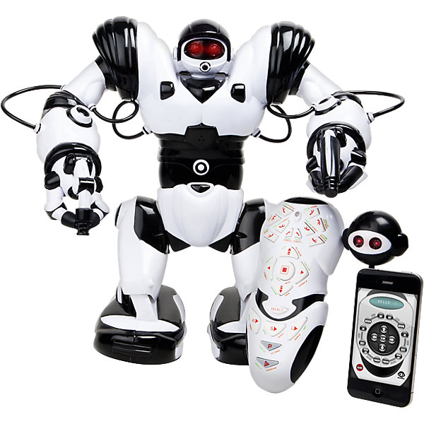 Купить Робот Wow Wee Робосапиен X, WowWee, Мужской