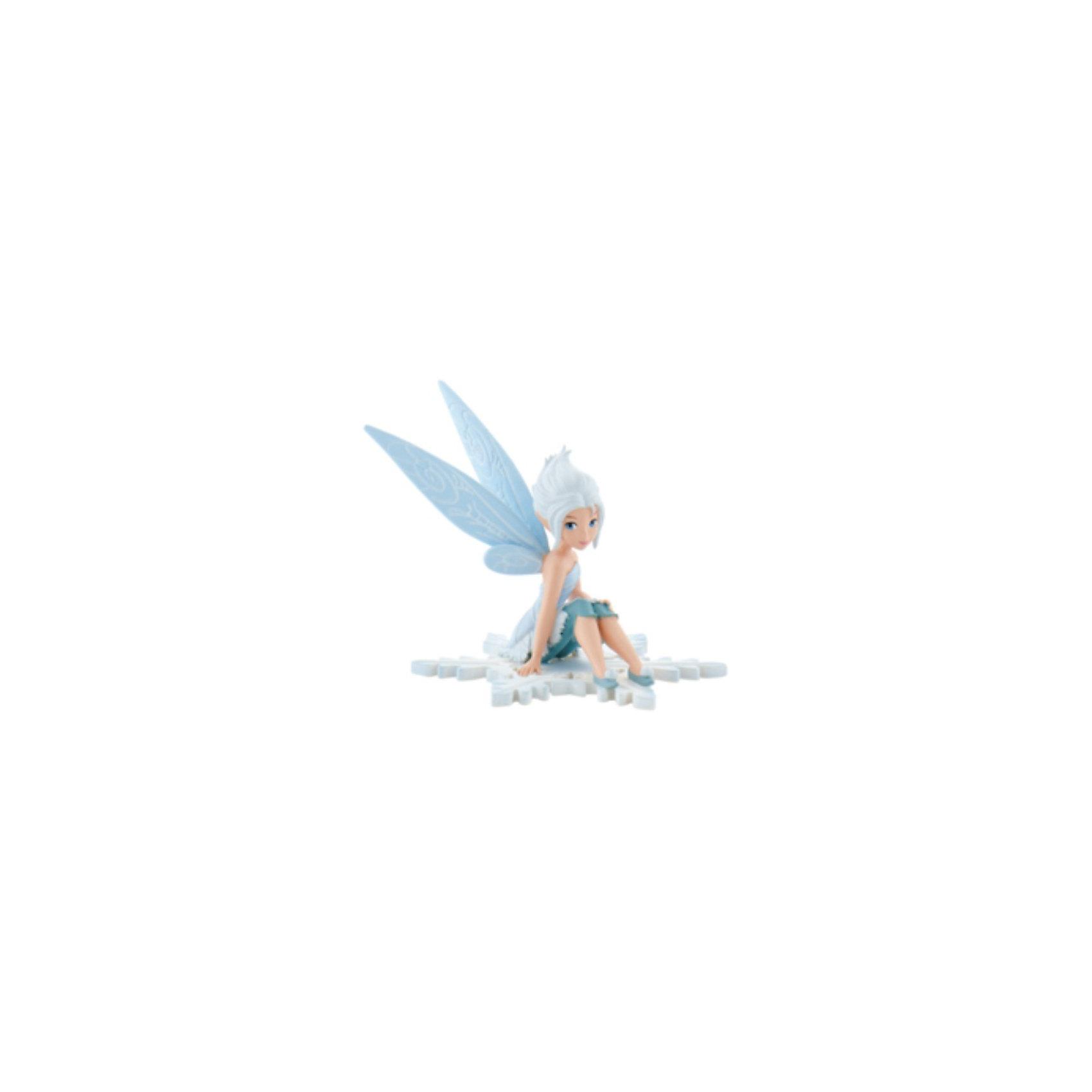 BULLYLAND Фигурка Перивинкл,  Феи Дисней комплект детской мебели disney2 феи тайны зимнего леса белый