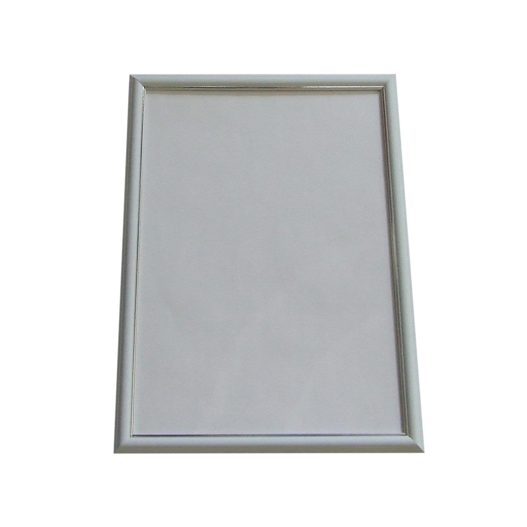 Рамка для пазла, 500 деталей, белая