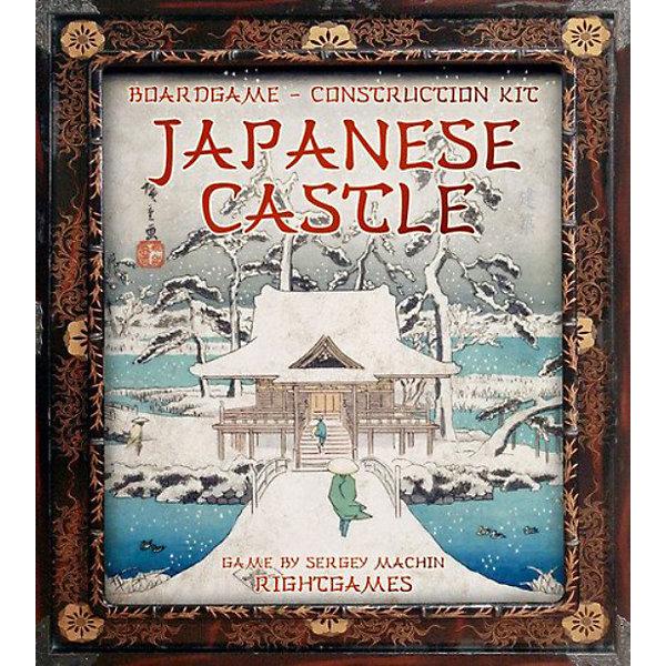 Японский домик, Правильные игрыНастольные игры для всей семьи<br>В этой игре Вам нужно будет создавать домики и замки из специальных карт.<br>Строить быстрее всех, выше всех, лучше всех и успешнее всех!<br>Причем как в одиночку друг против друга или командами. А потом еще и проверять свои творения на прочность.<br><br>Создавая японский домик, вы будете использовать карты стен – «хэки». Хэки бывают четырех видов, они отличаются изображениями и цифрами, указанными на них. Хэки с цифрами от 1 до 4 имеют одинаковый размер, поэтому в большинстве случаев все равно, какую из этих карт использовать. Только в некоторых вариантах игры цифры на картах будут иметь значение, и только в этом случае вам придется следить за тем, какую хэки взять в данный момент.<br><br> В вашем распоряжении будут также большие карты – «гамэн» с цифрой «0»,  конструкция «кёдо»  и много еще интересного...<br><br>В комплекте:<br> - 102 карты стен;<br> - 12 экранов;<br> - 36 карт потолков;<br> - правила игры.<br><br>Ширина мм: 300<br>Глубина мм: 300<br>Высота мм: 70<br>Вес г: 400<br>Возраст от месяцев: 108<br>Возраст до месяцев: 1188<br>Пол: Унисекс<br>Возраст: Детский<br>SKU: 3202235