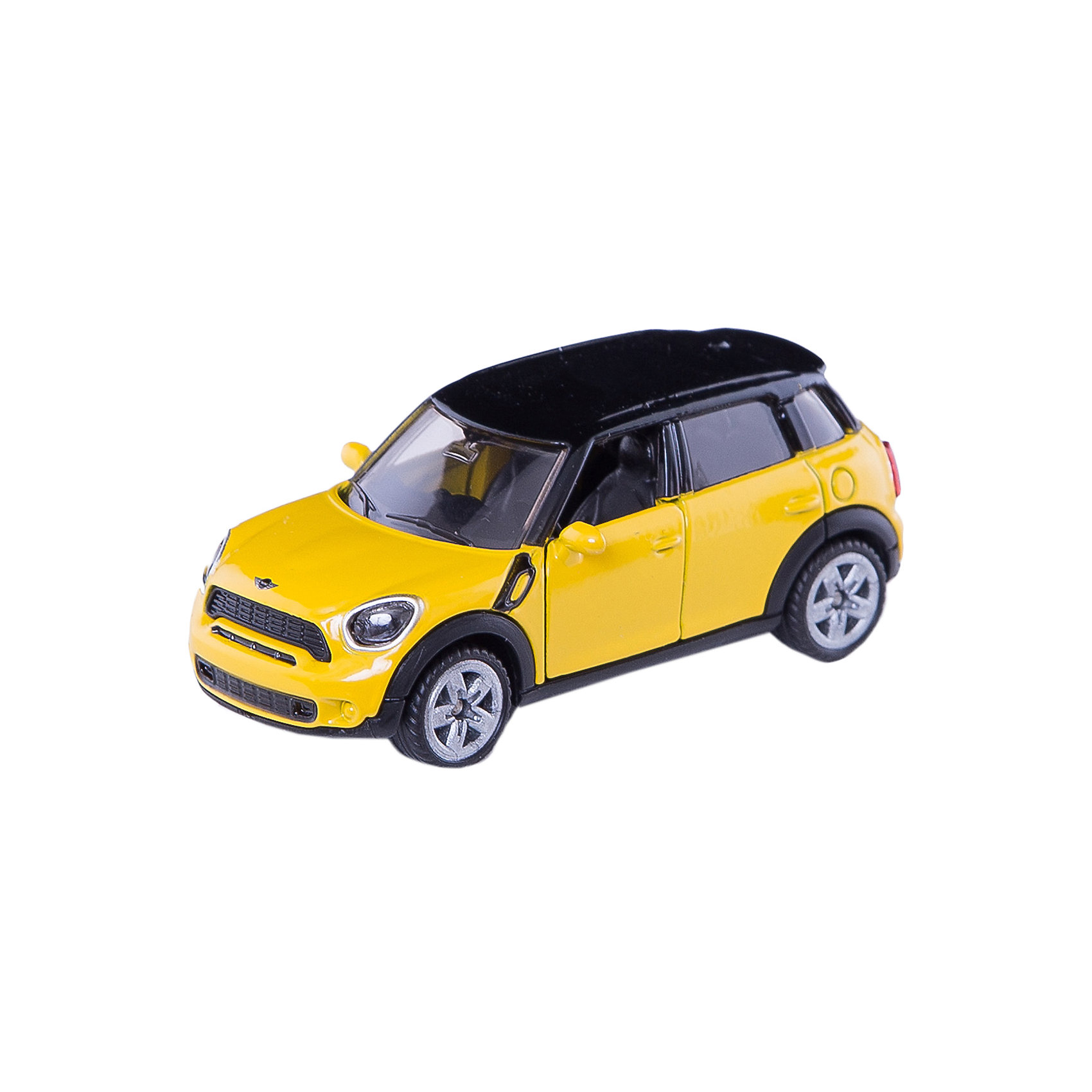 Машинка Mini Countryman, SIKU