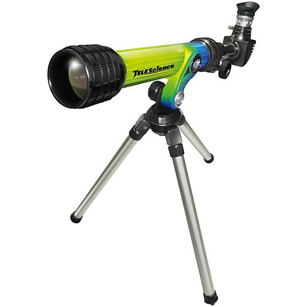 Eastcolight Телескоп HD на штативе, c аксессуарами (диагональное зеркало)