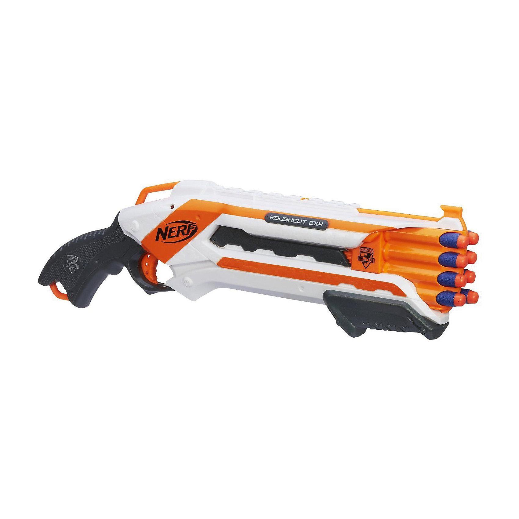 Hasbro Бластер  Элит Рафкат, NERF игрушечное оружие nerf hasbro бластер элит разрушитель