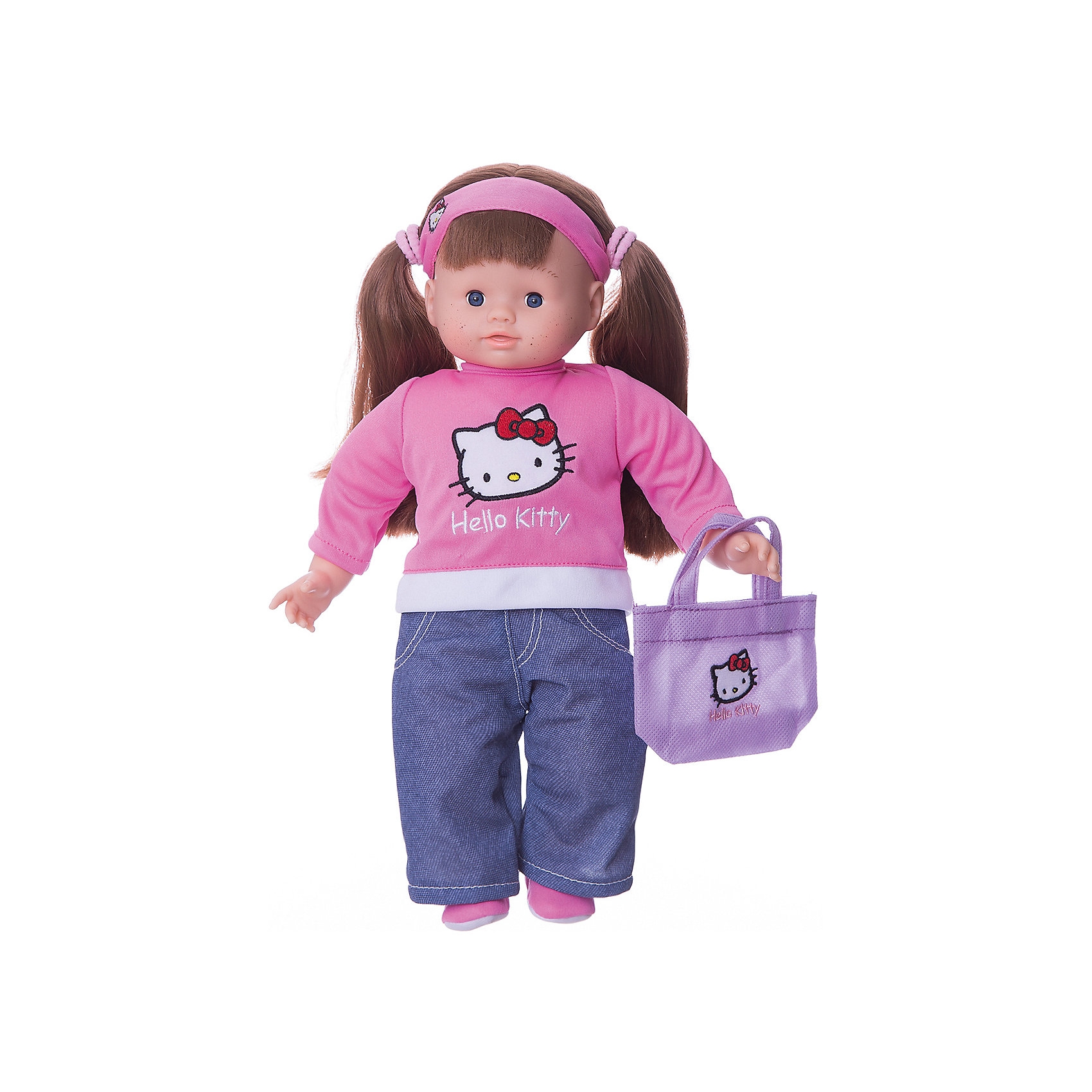 Hello Kitty Кукла Роксана 35 см от myToys