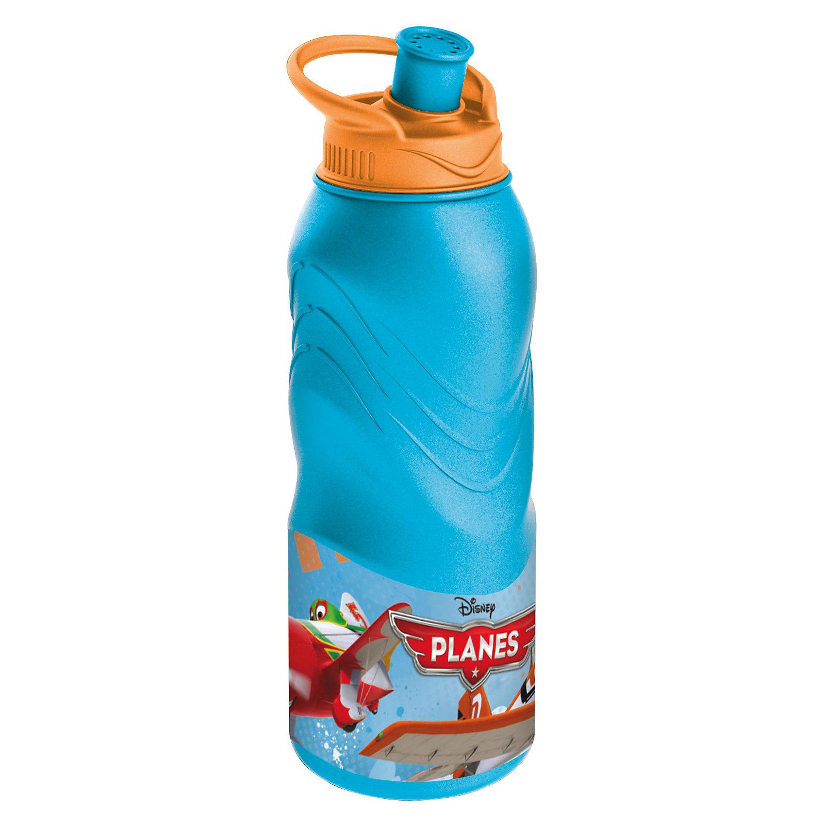 Бутылка спортивная (400 мл), Самолеты от myToys